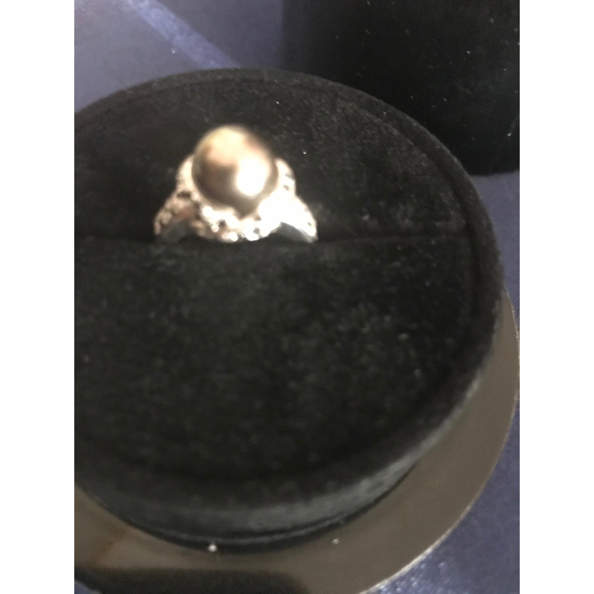 Bague MAUBOUSSIN Gris, anthracite