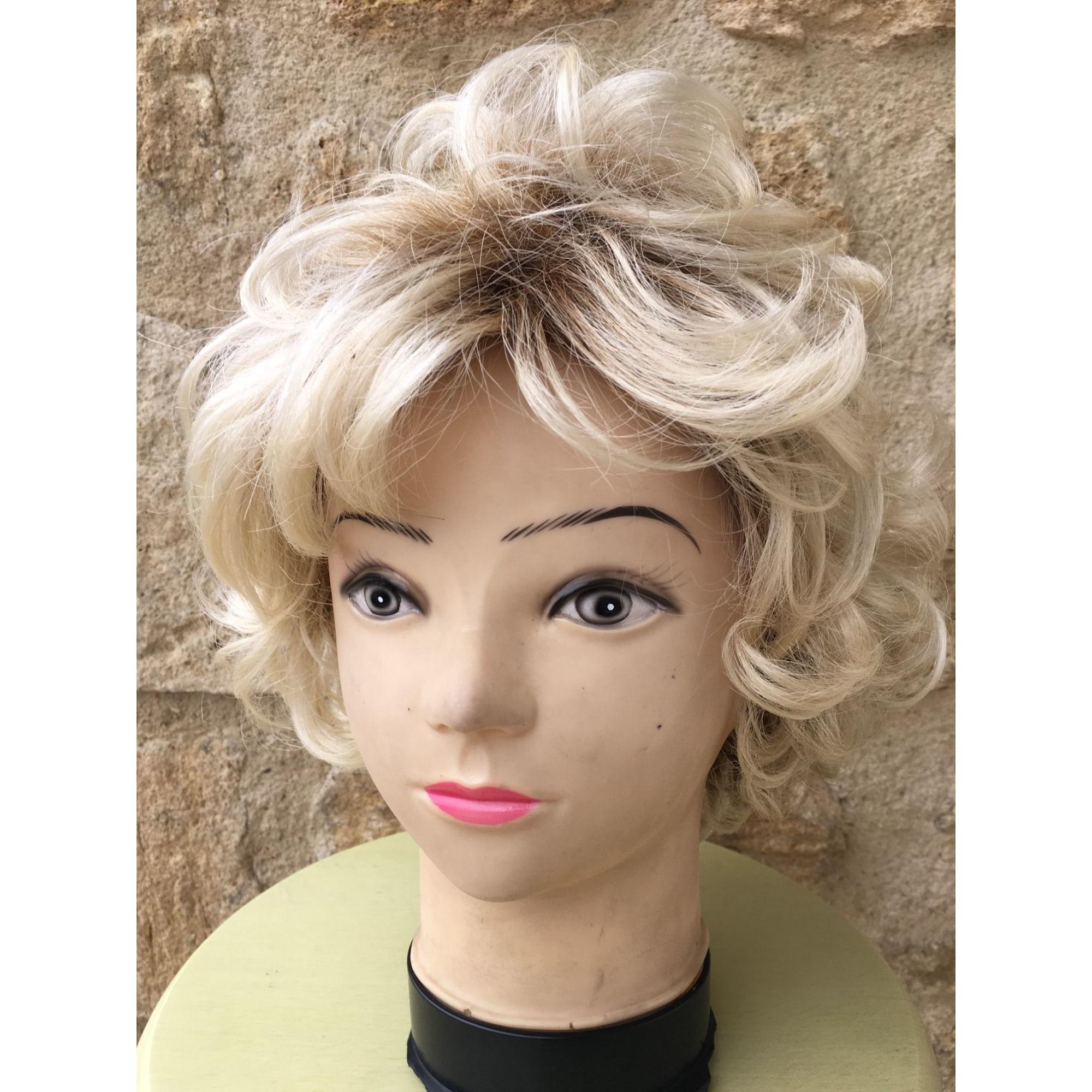 Bandeau MARQUE INCONNUE mêchée blonde