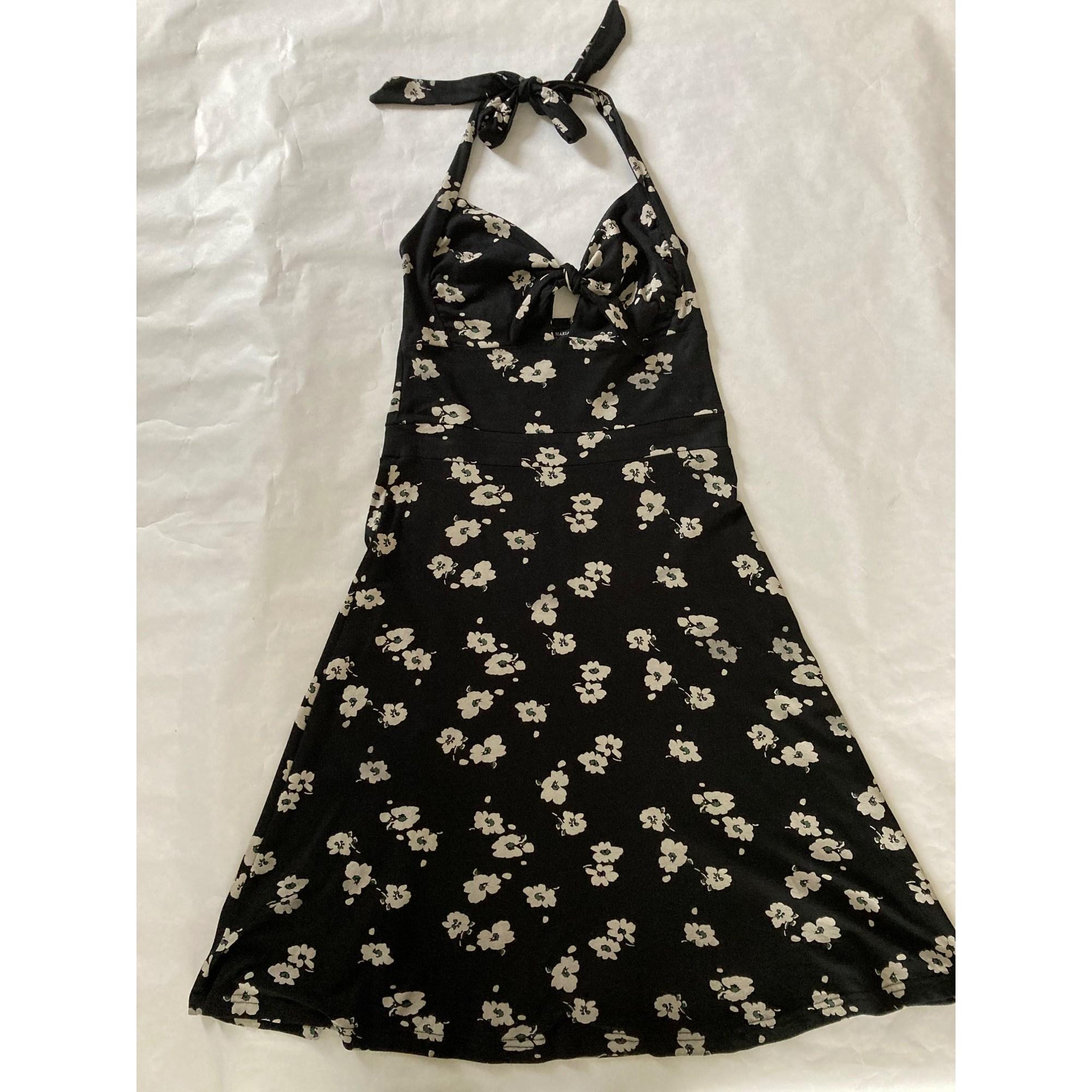 Robe courte VIVA MARIA Noir