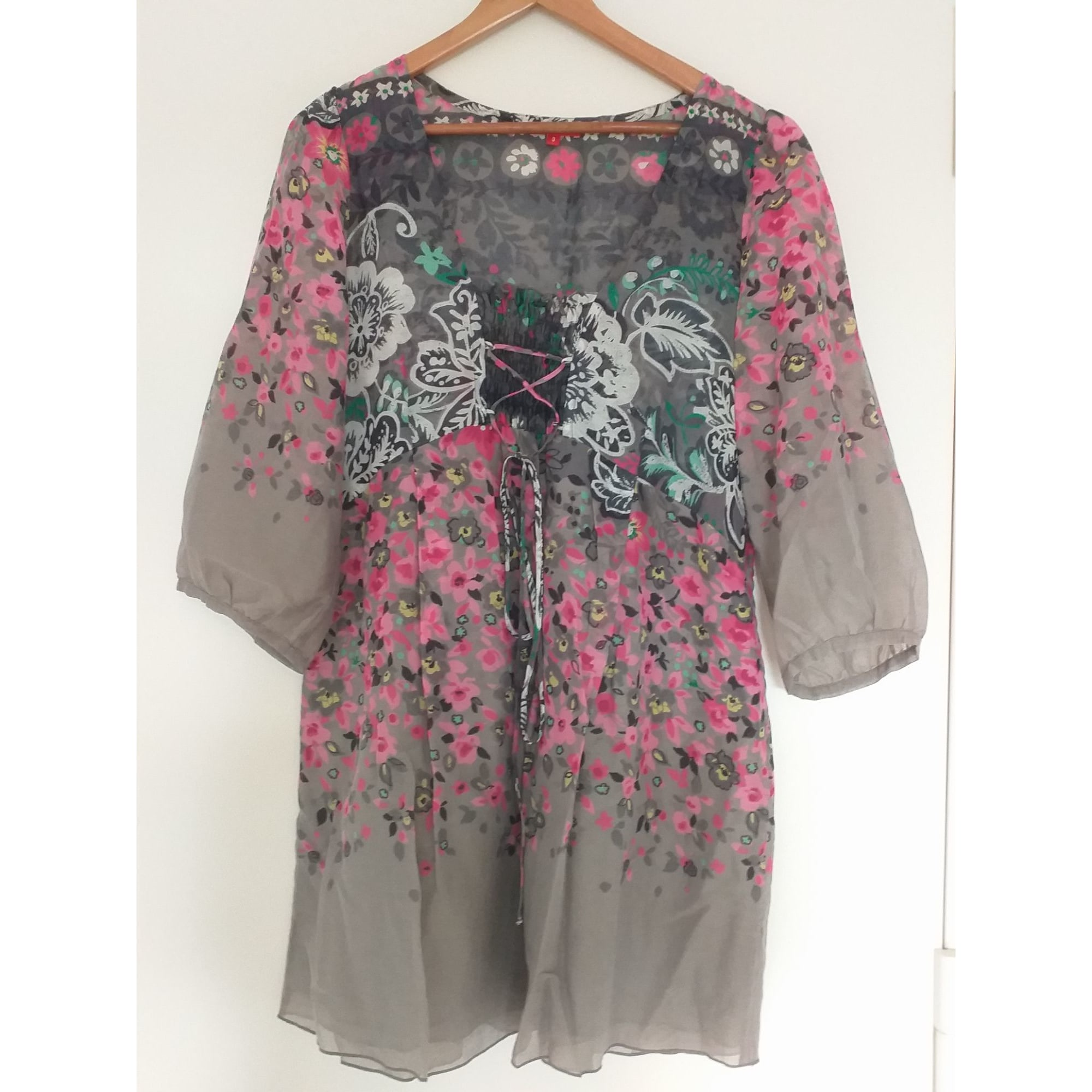 Robe courte CHACOK Multicouleur