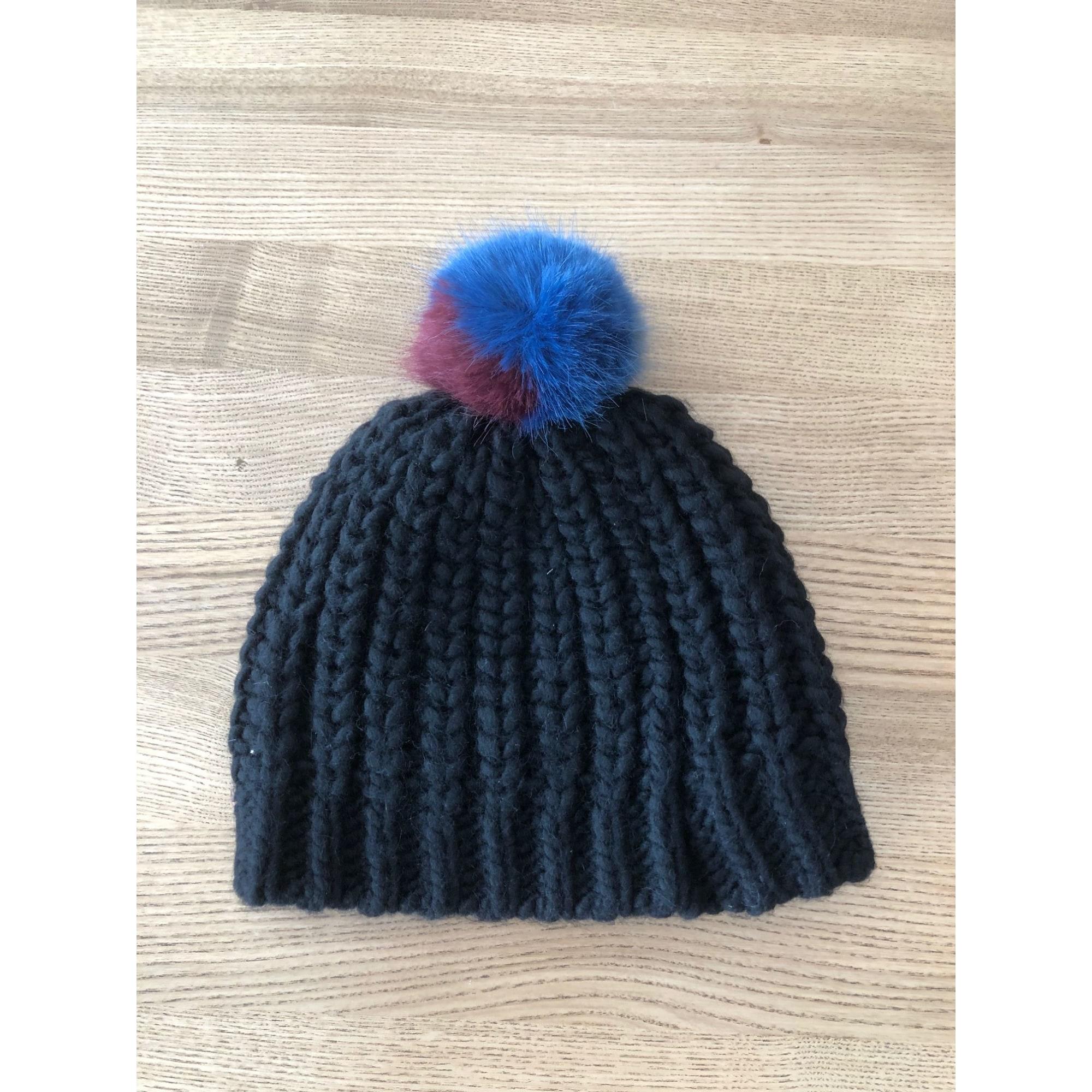 Bonnet ESPRIT Noir