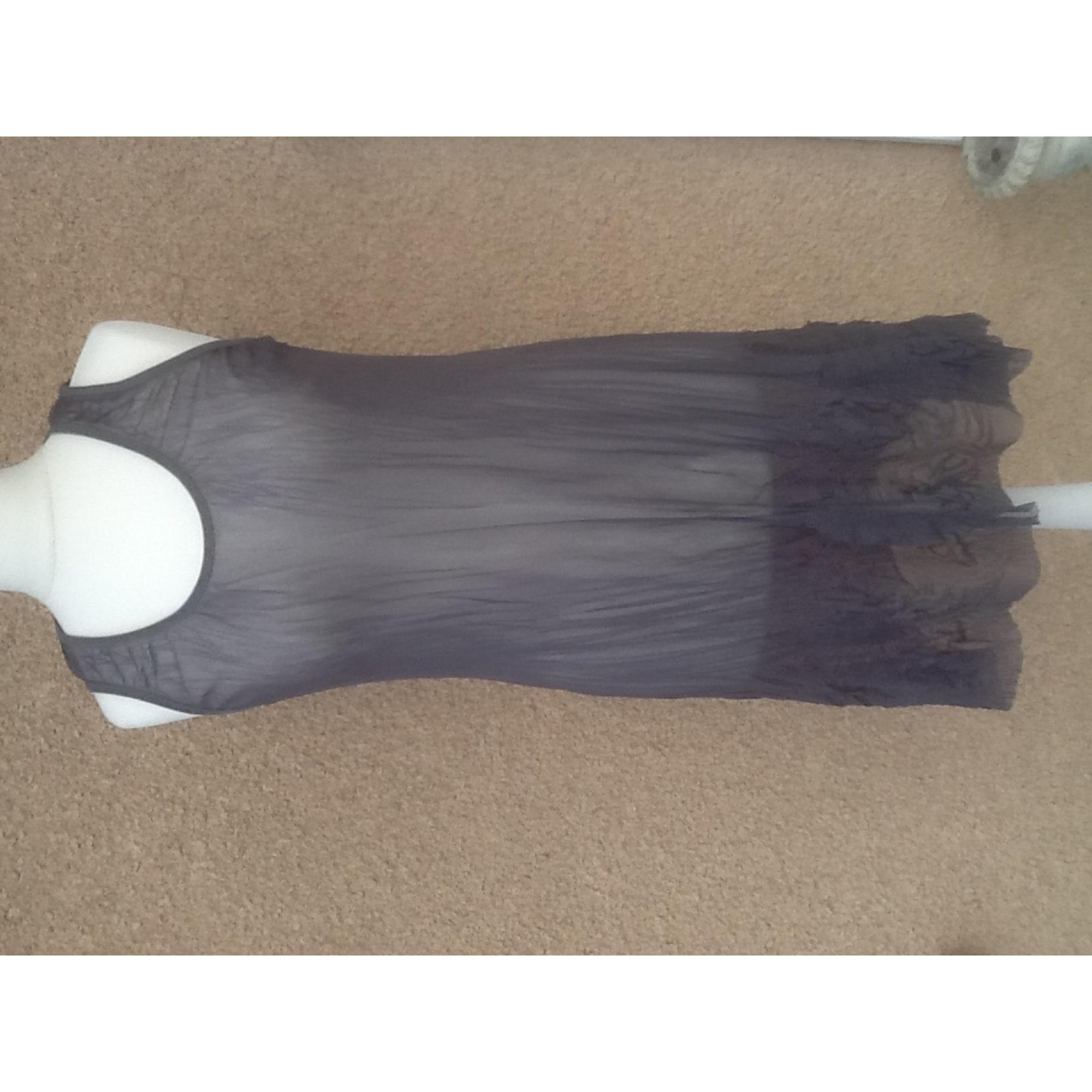 Robe tunique DECA Gris, anthracite