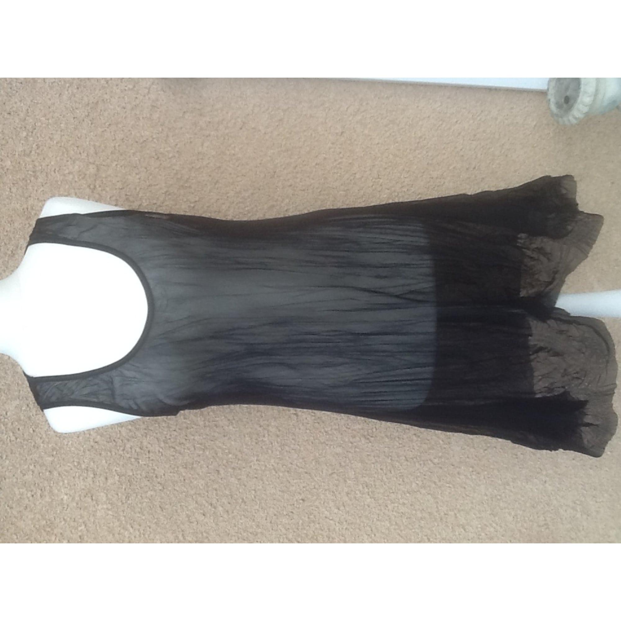 Robe tunique DECA Noir