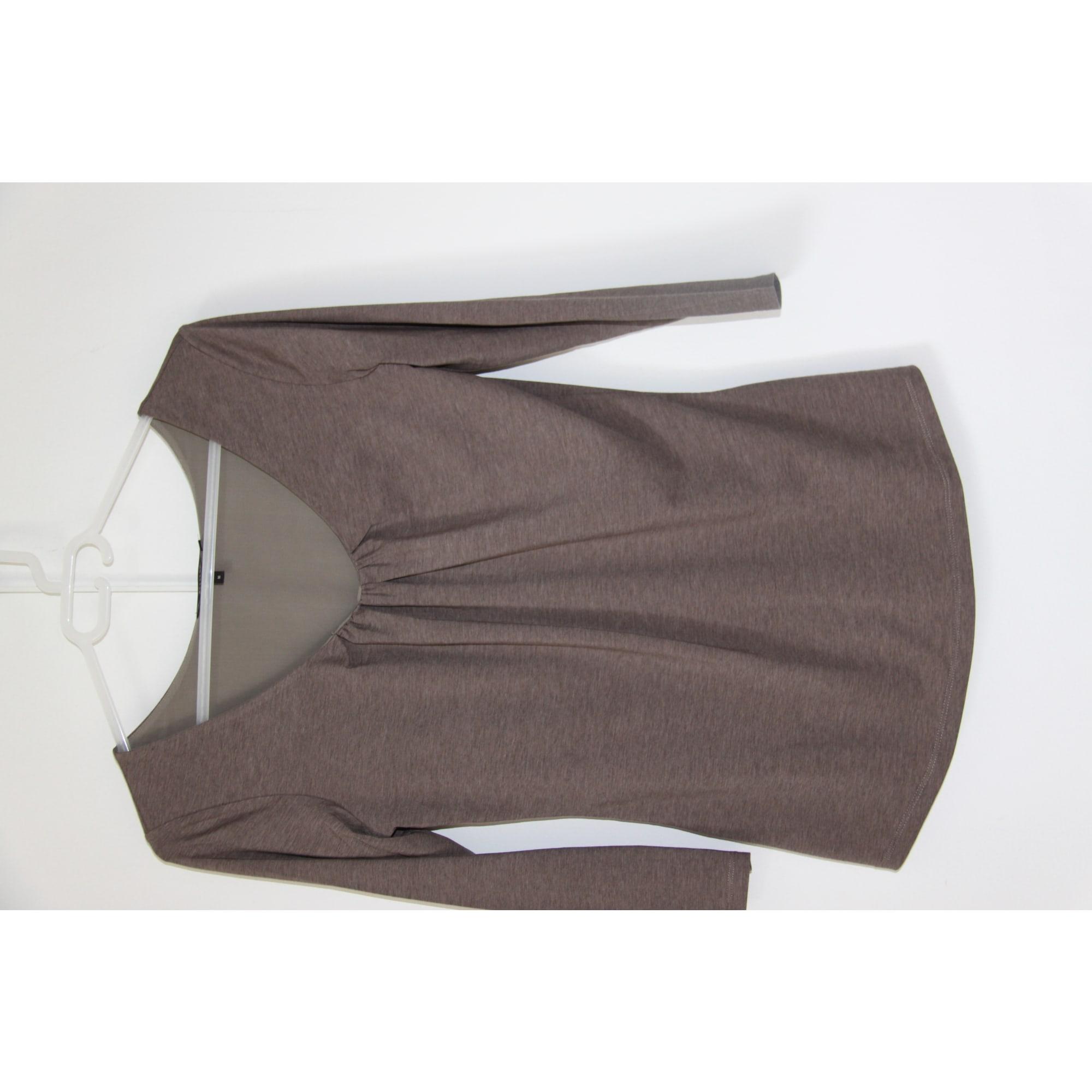Top, tee-shirt WEEKEND MAX MARA Beige, camel