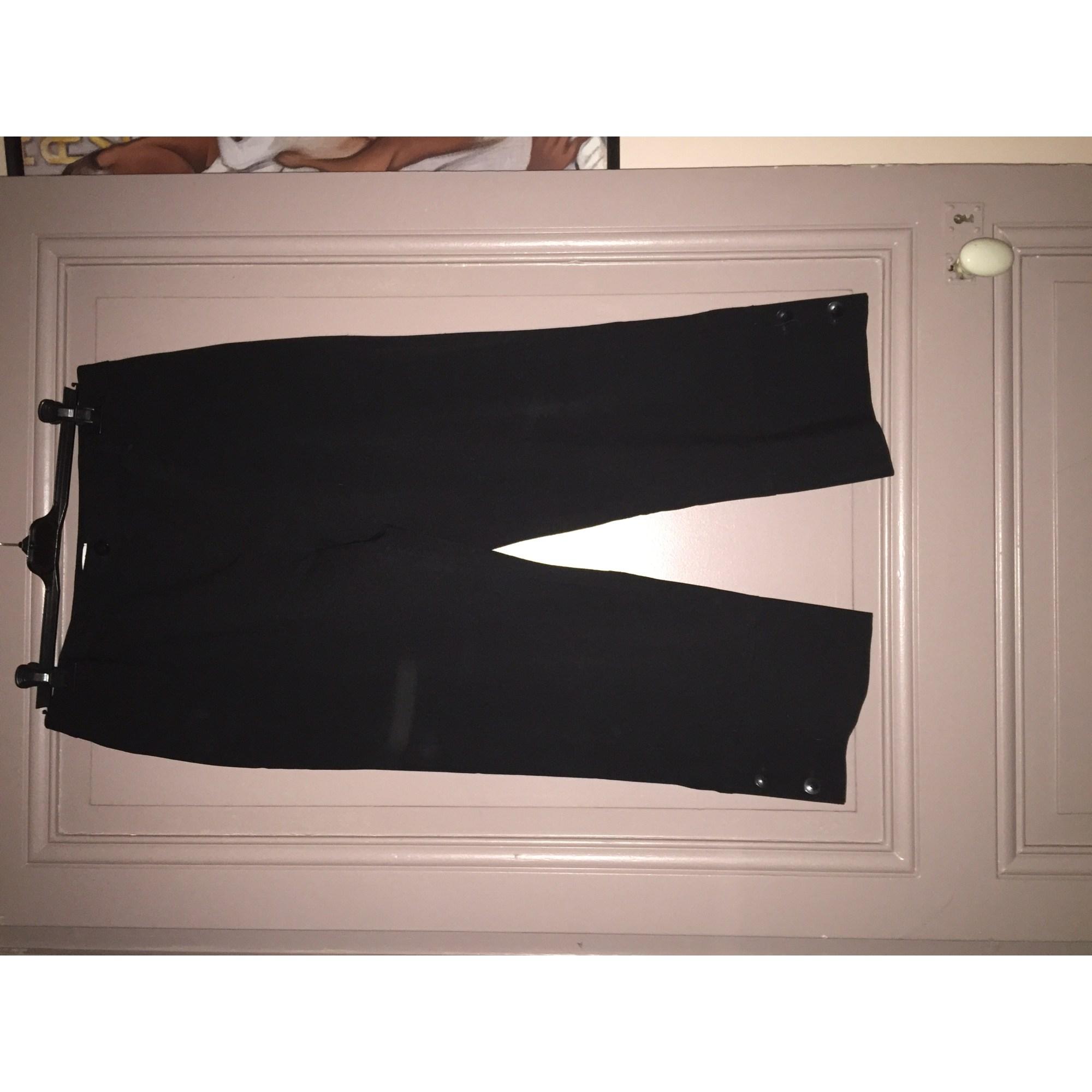 Pantacourt, corsaire 1.2.3 Noir