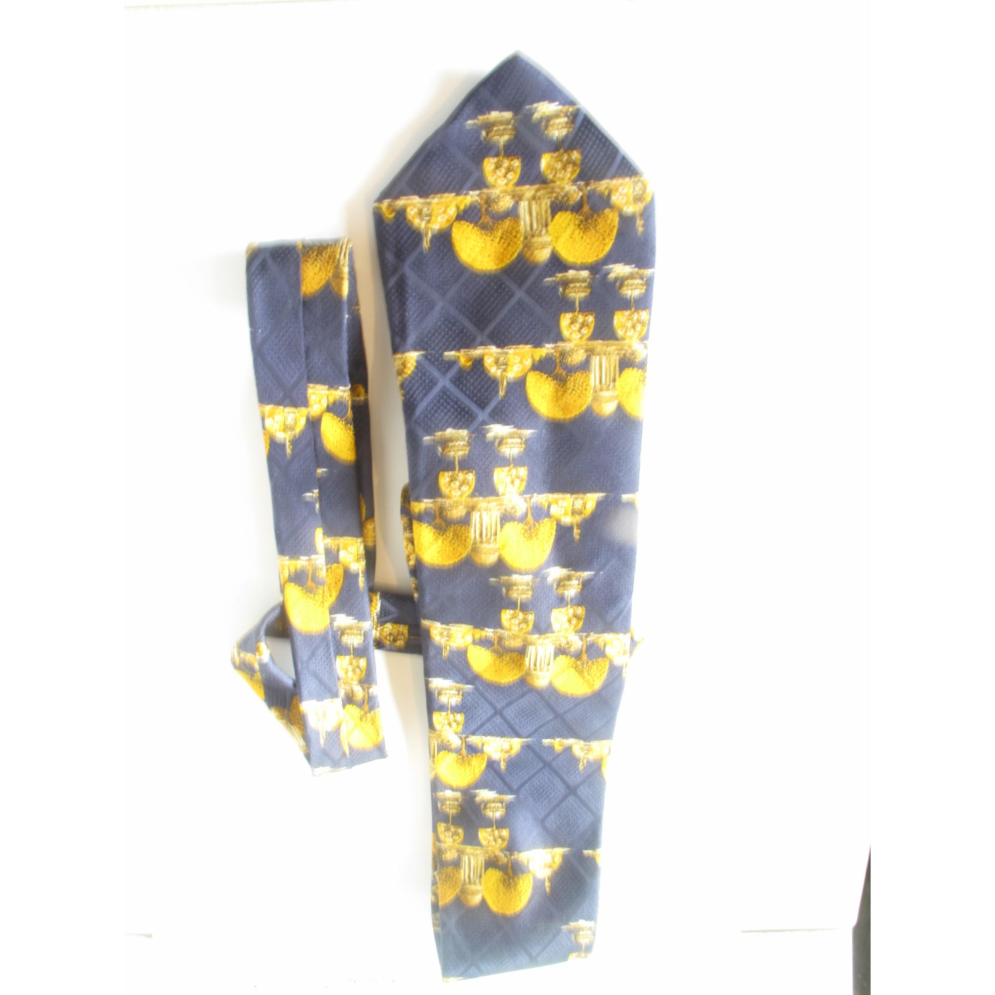 Cravate KARL LAGERFELD Multicouleur