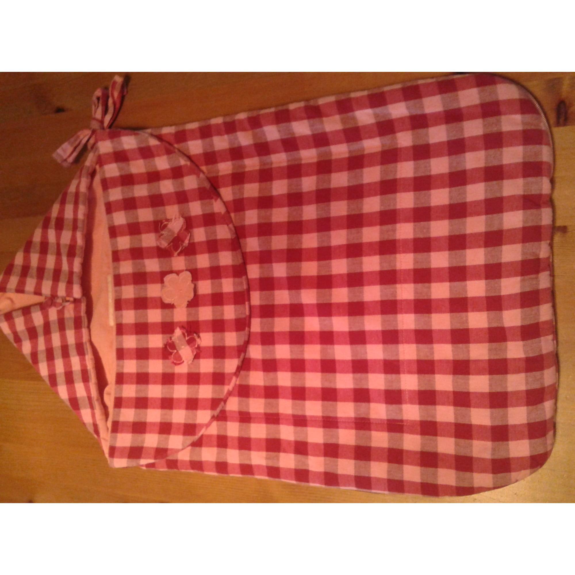 schlafsack du pareil au m me dpam neugeborene pink 2229442. Black Bedroom Furniture Sets. Home Design Ideas
