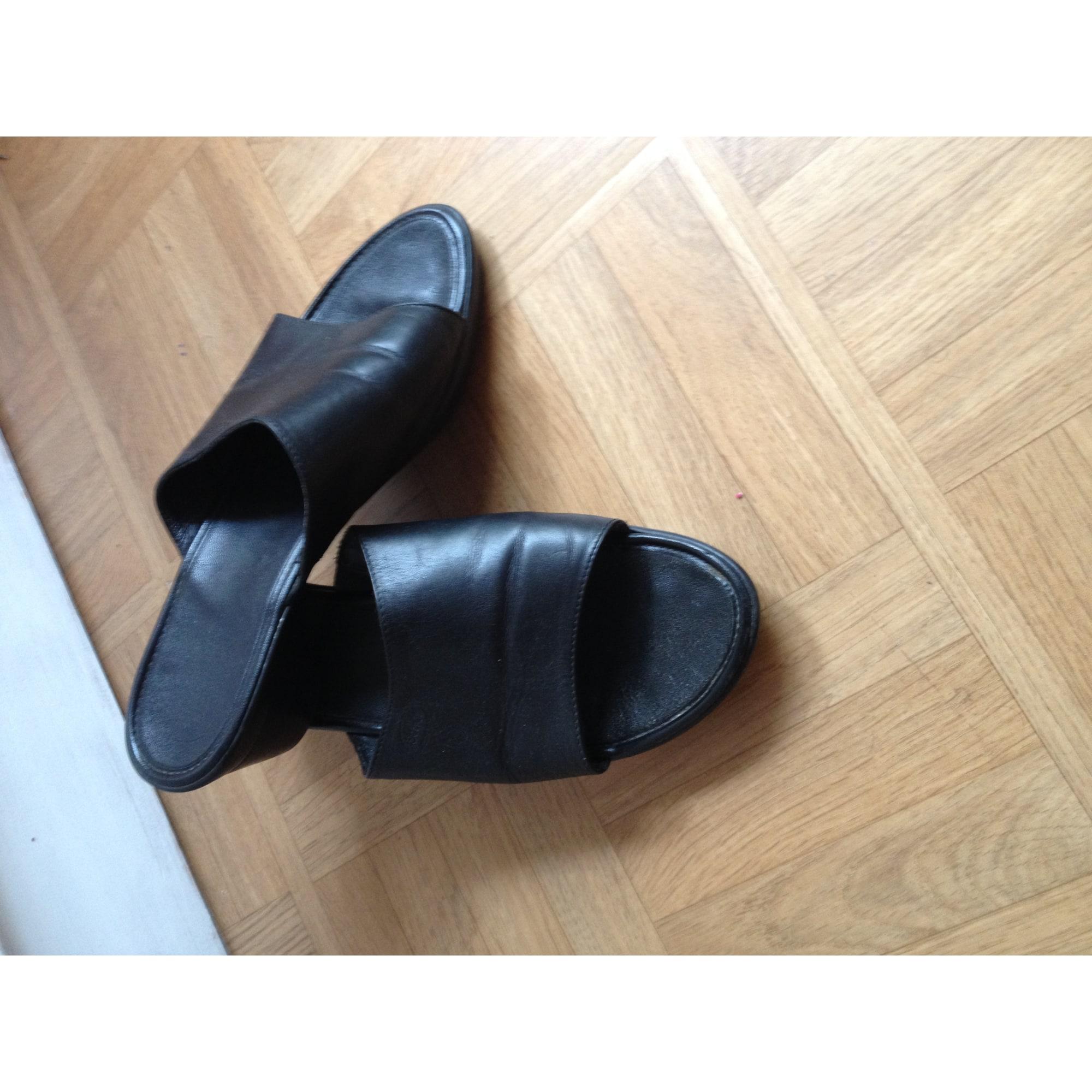 68003addf6cdfa Mules SCHOLL 39 noir vendu par Shopname640537 - 2899910