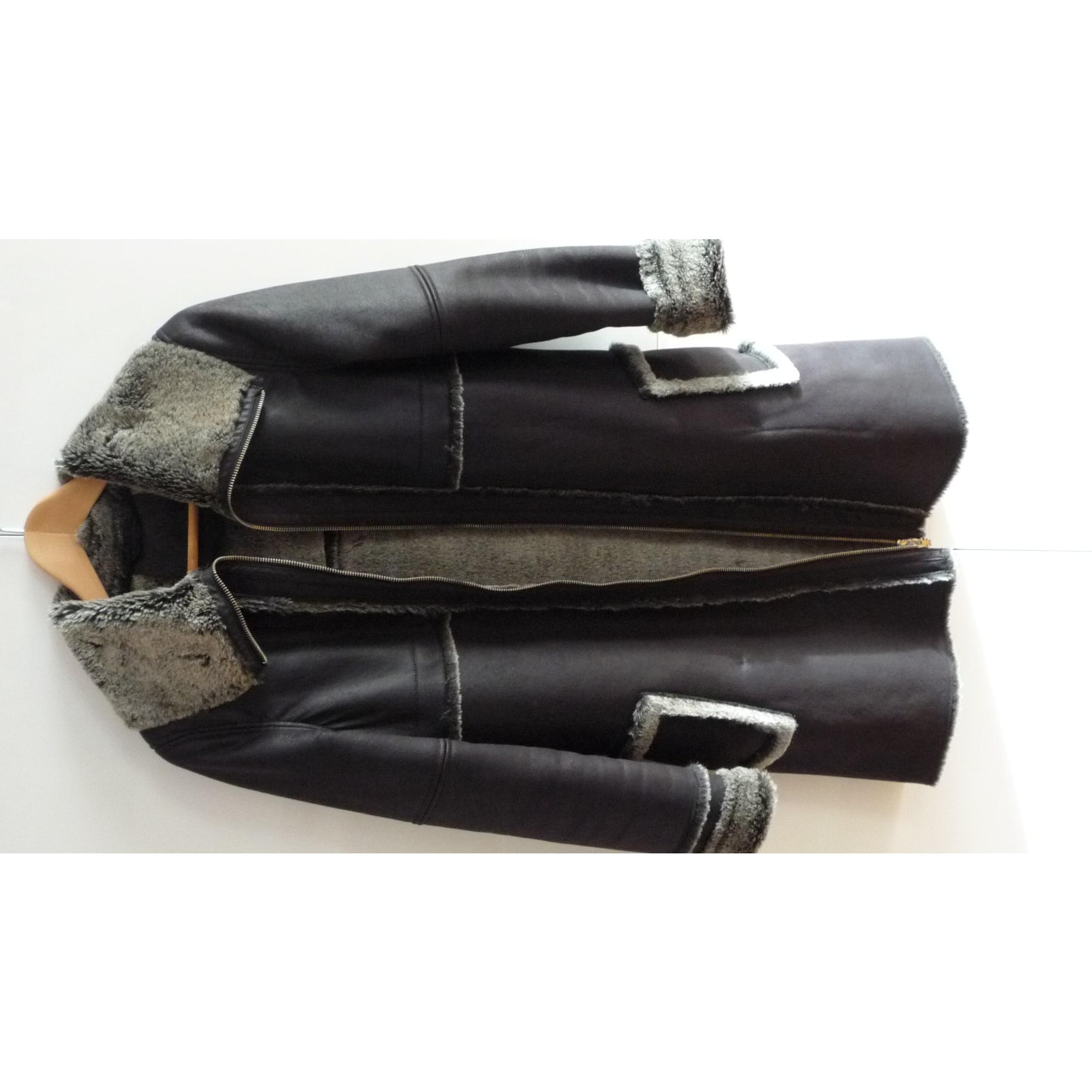 Par Dressing Vendu Noir Diplodocus De T2 Vide Le m Manteau 38 pYOBXn