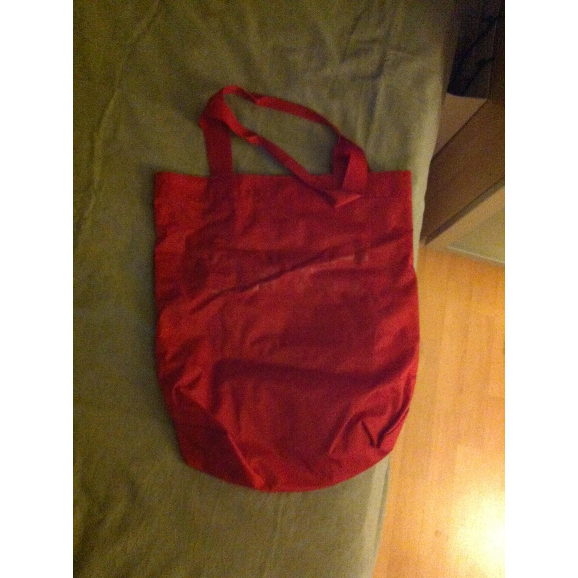 Bandoulière Tissu Sac En Esprit 3692810 Rouge dxCthQrBs