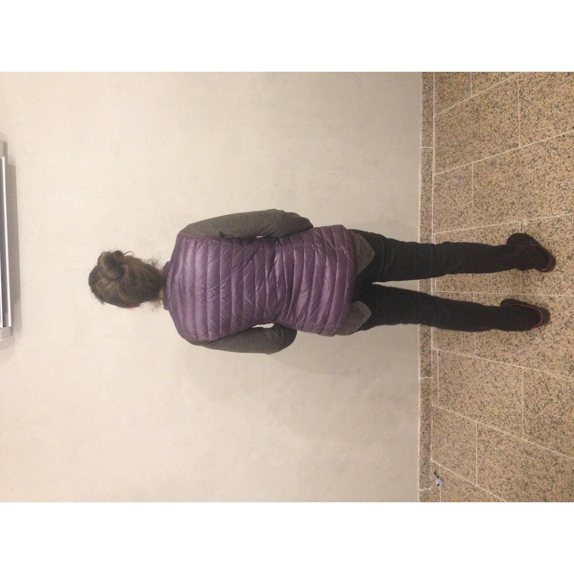 5686721 40 Doudoune Violet T3 Lhotse l XxBZq