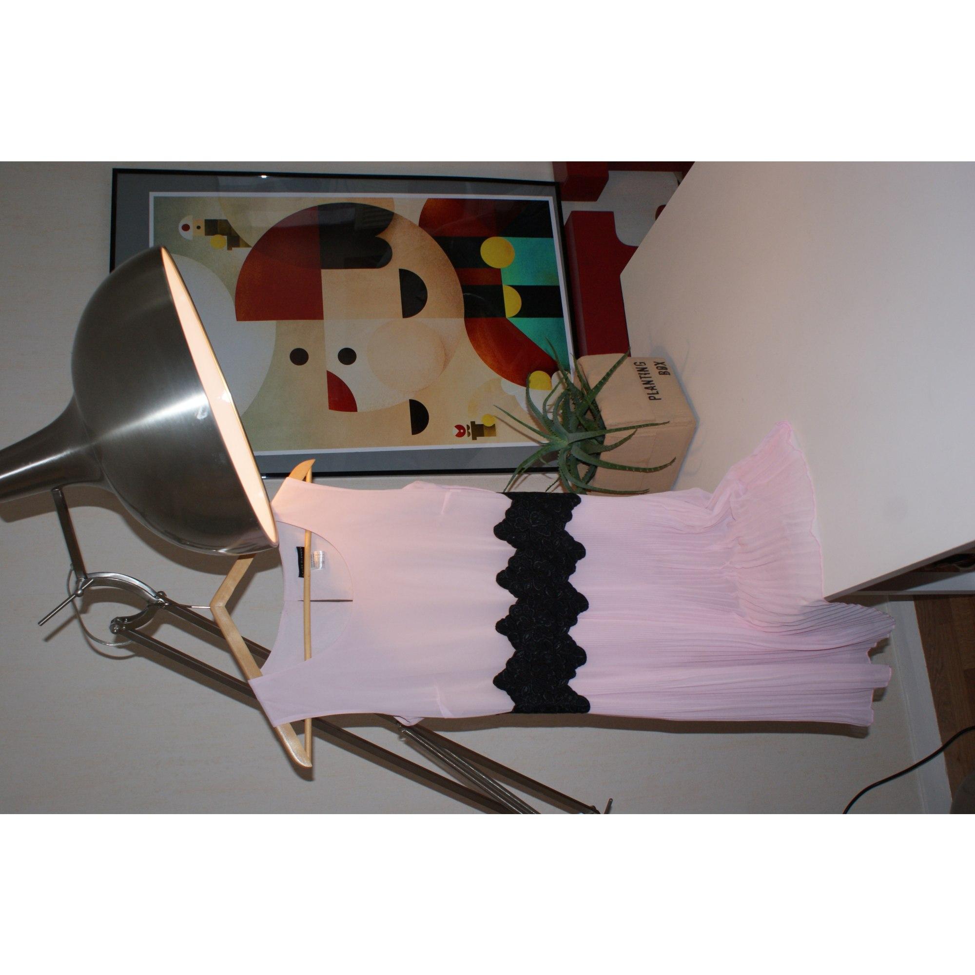 9f0d65f5e38 Robe courte LAURA CLÉMENT POUR LA REDOUTE 36 (S