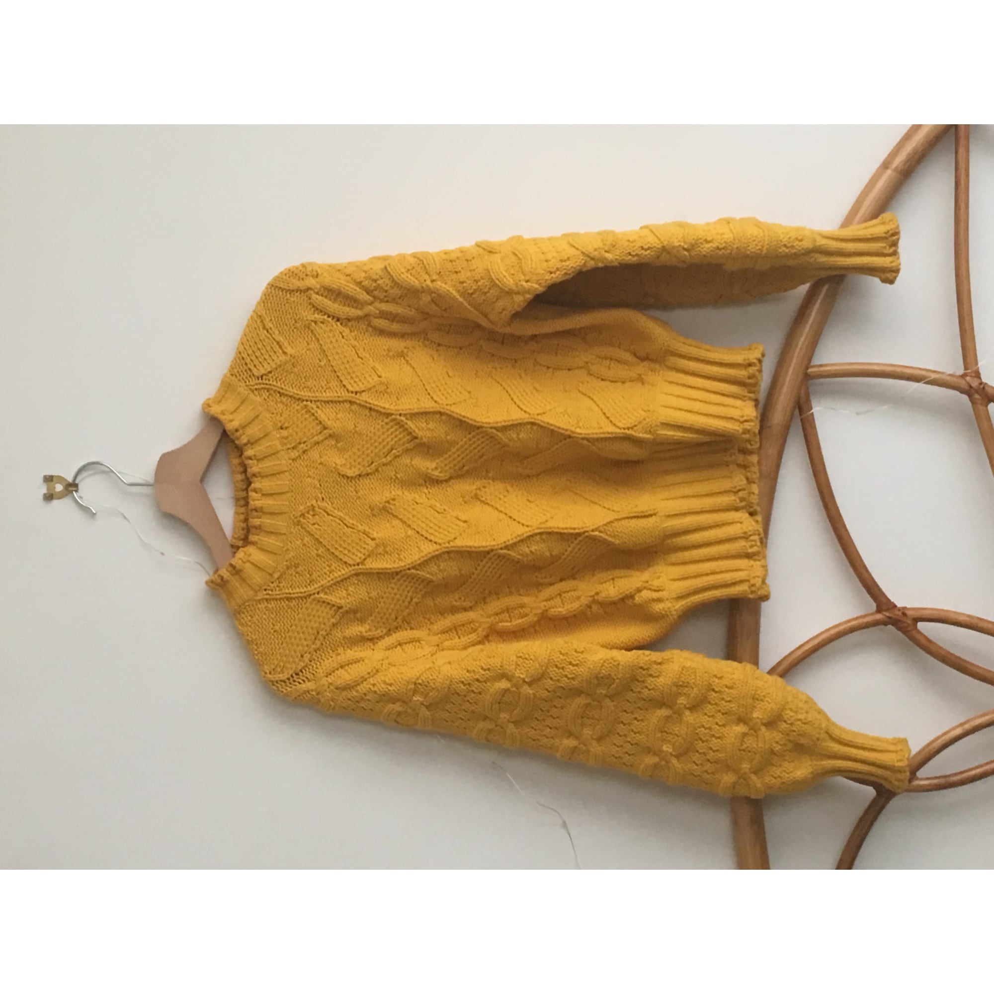 Pull & OTHER STORIES Jaune
