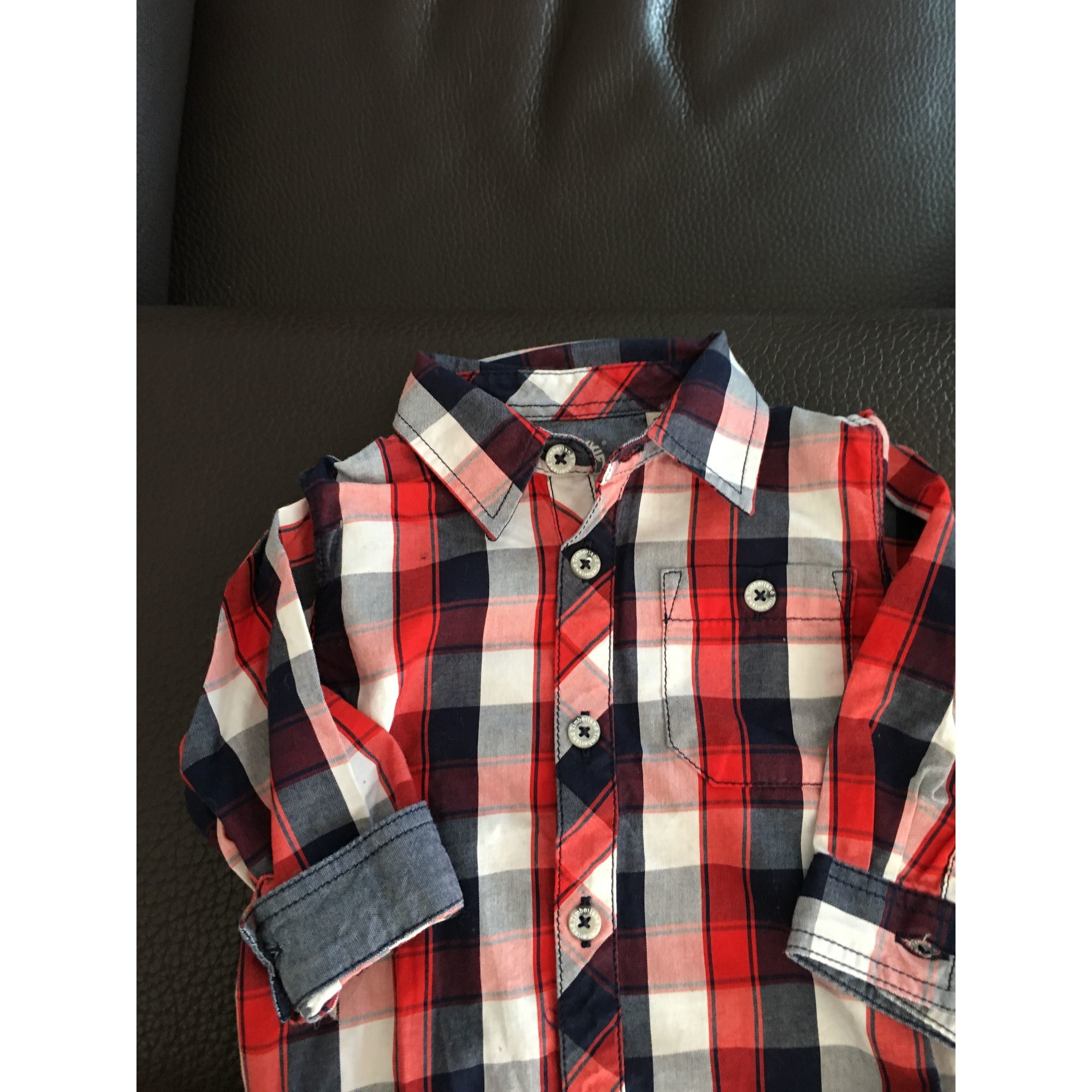 Chemise TIMBERLAND Multicouleur
