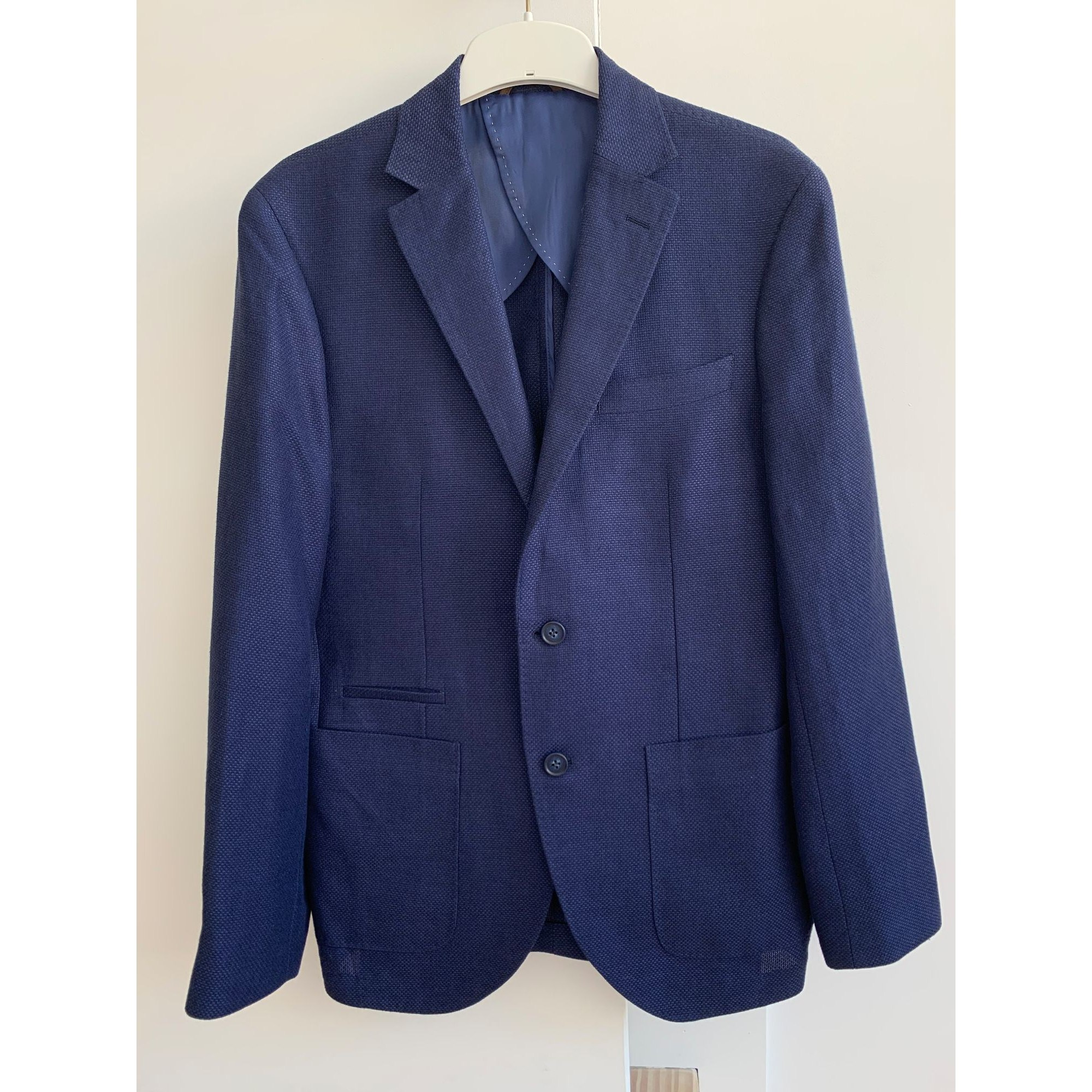 Veste B GARBO Bleu, bleu marine, bleu turquoise