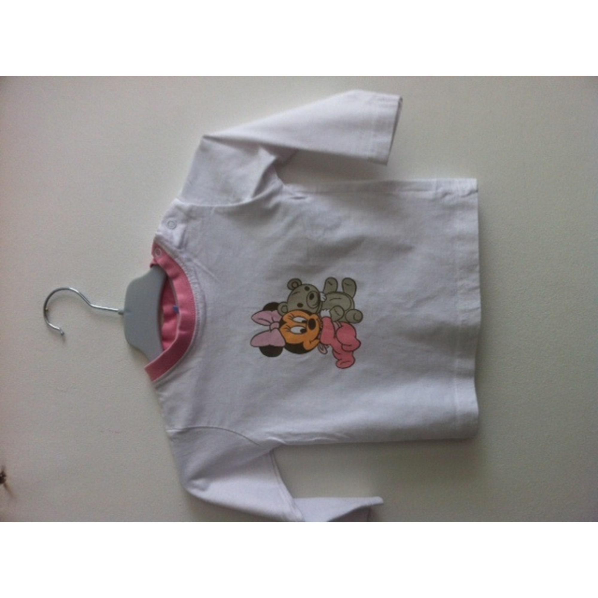 Top, tee shirt DISNEY Multicouleur