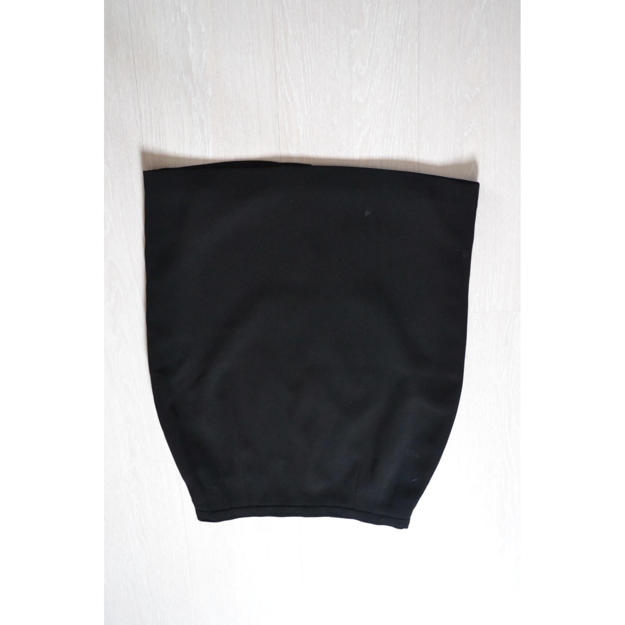 Jupe courte 1.2.3 Noir