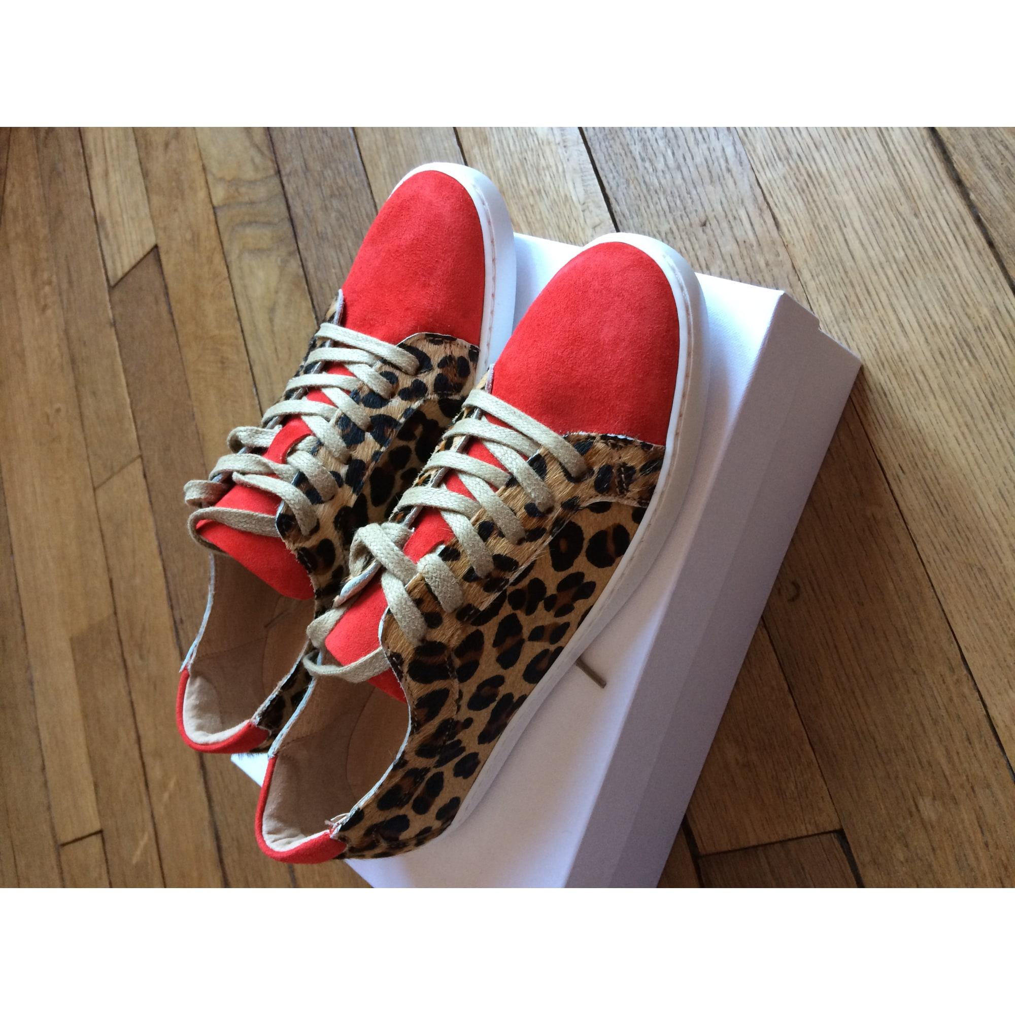 Chaussures d'occasion bottes et basket Aisne leboncoin