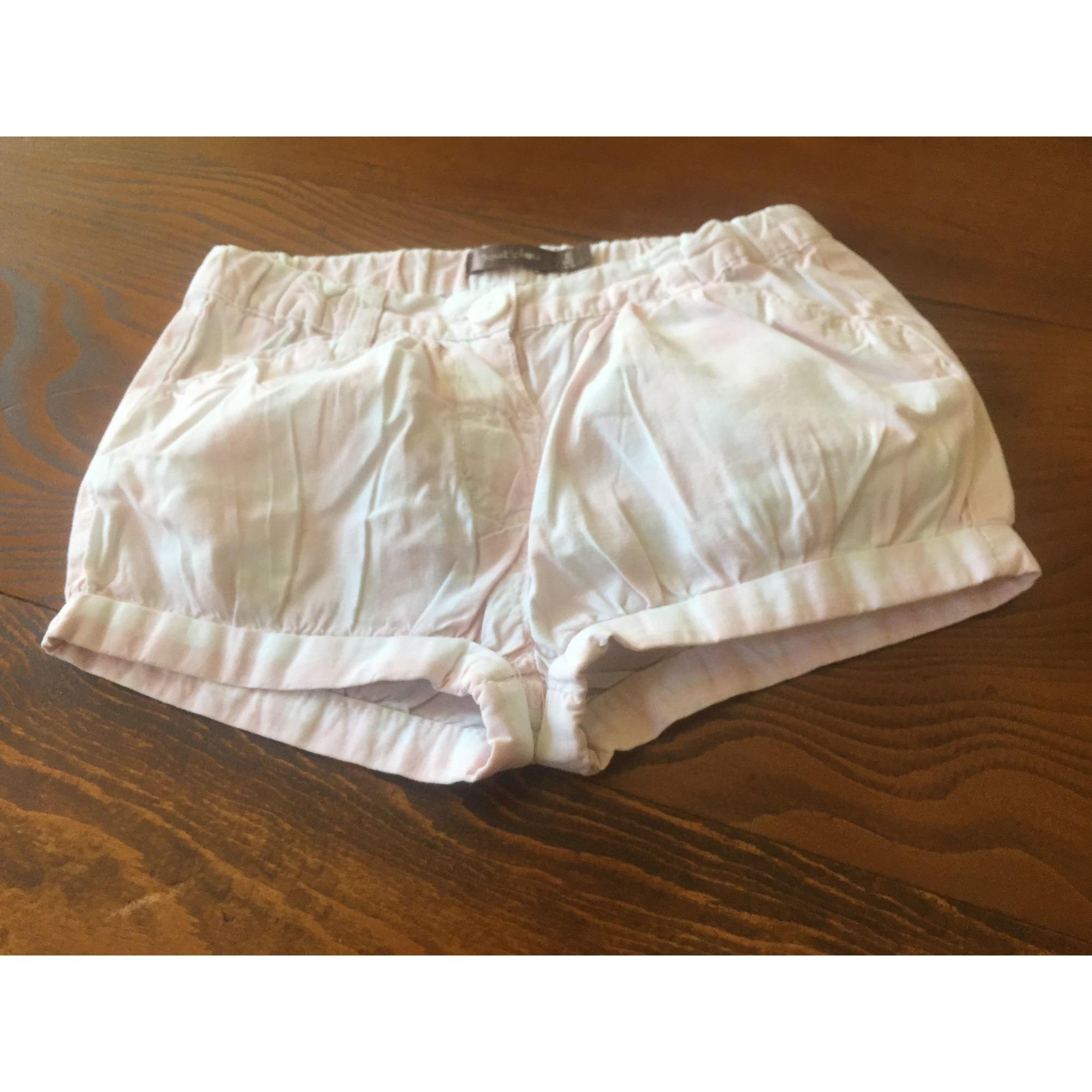 Shorts BOUT'CHOU Pink, fuchsia, light pink
