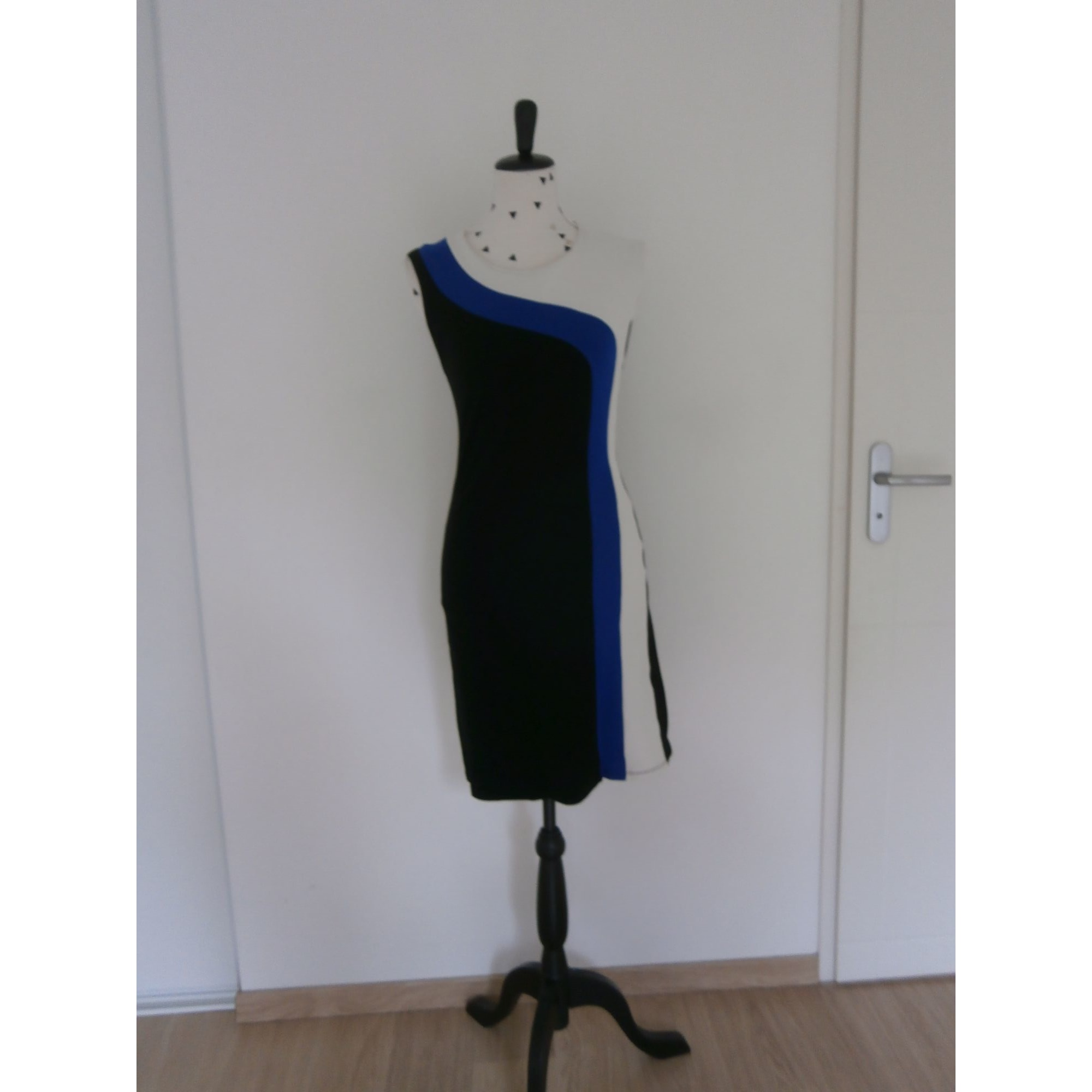 Robe courte ANNA FIELD Bleu, bleu marine, bleu turquoise