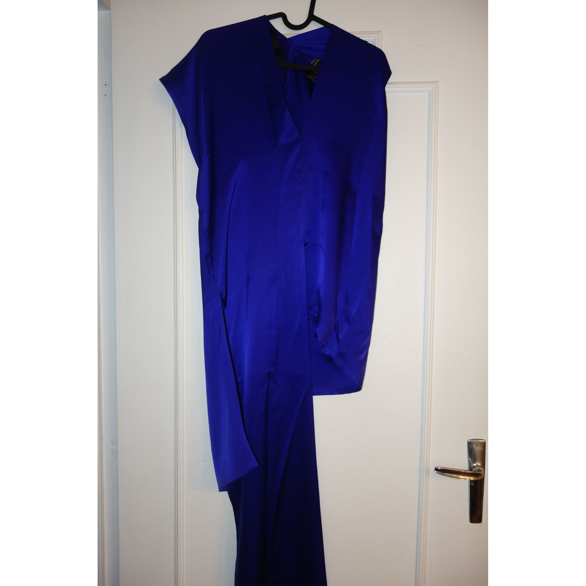 Top, tee-shirt HAIDER ACKERMANN Bleu, bleu marine, bleu turquoise