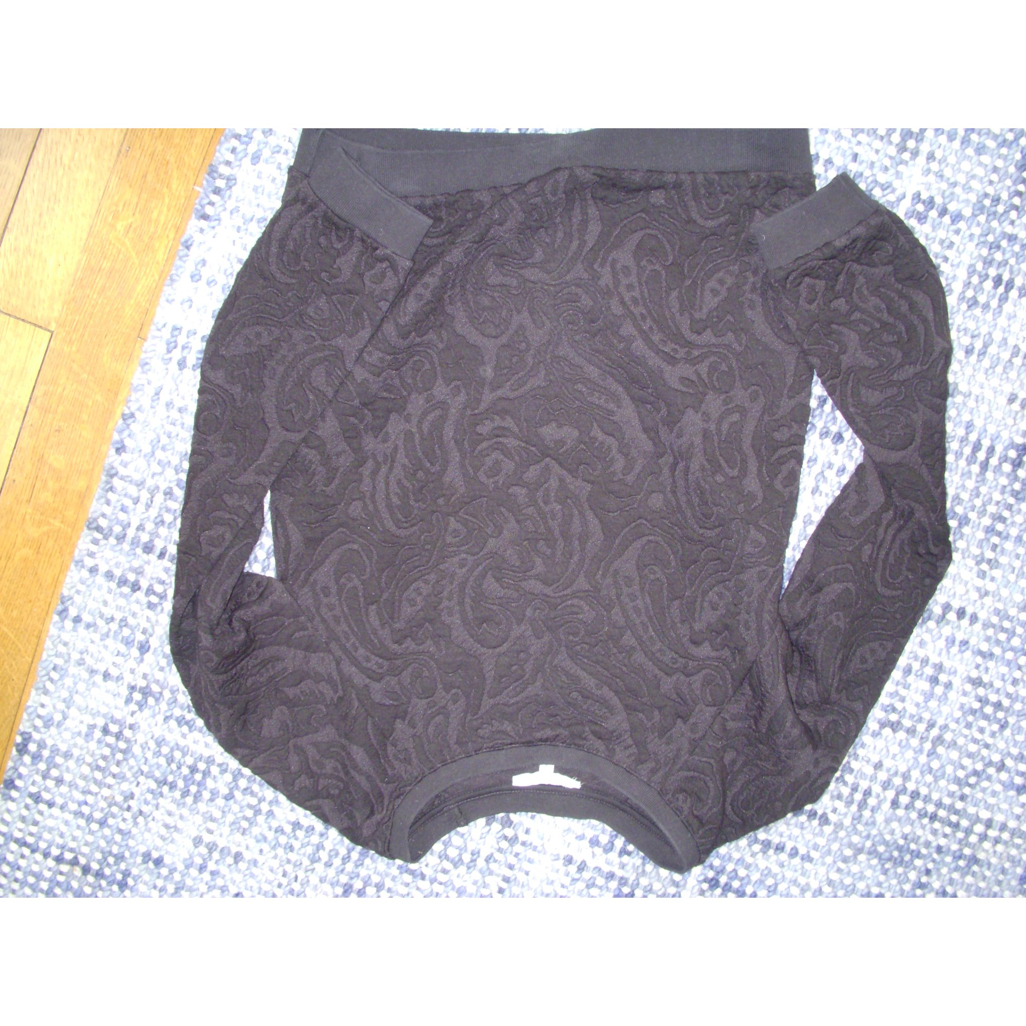 Sweat ETAM Noir