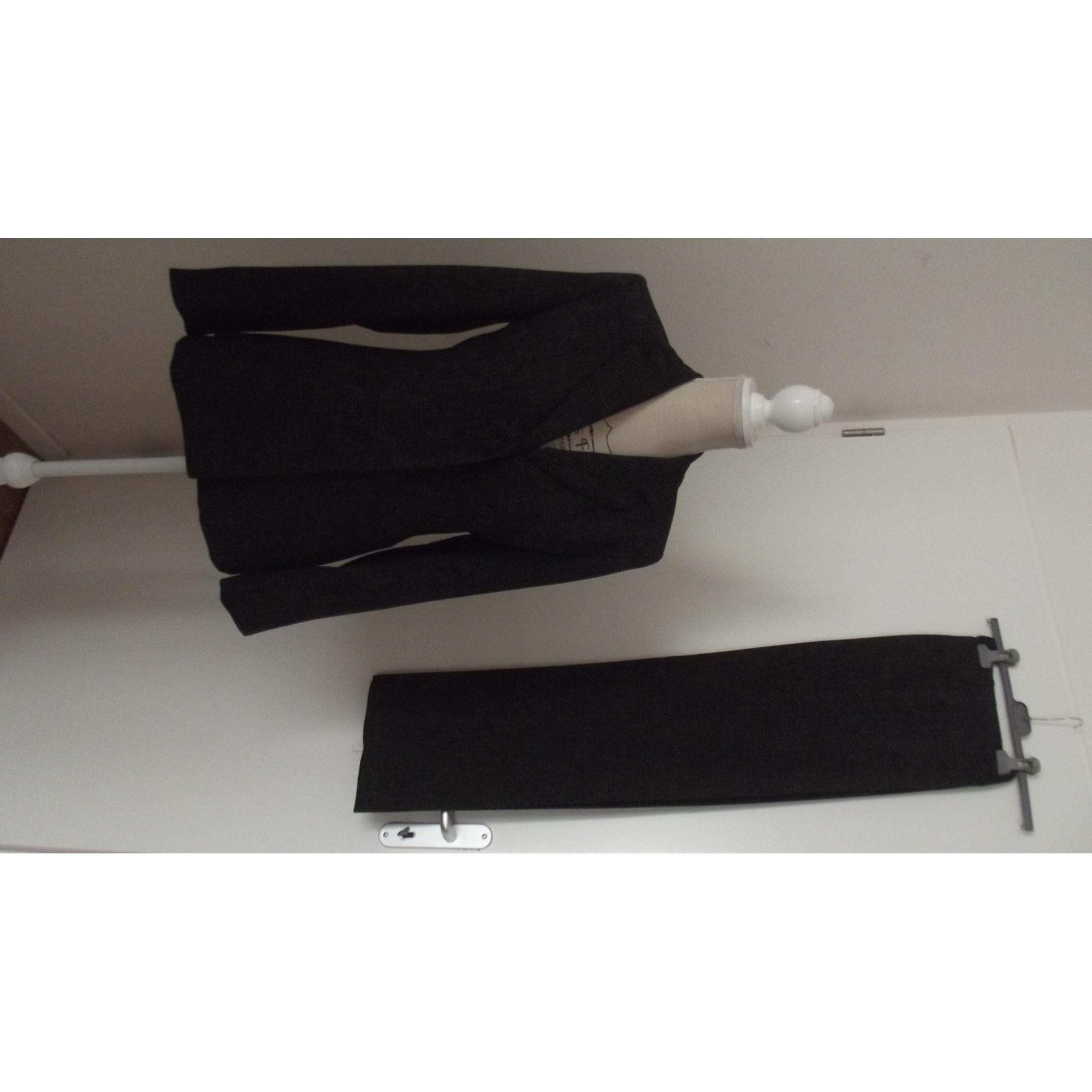 Tailleur pantalon YUMI MAZAO Multicouleur