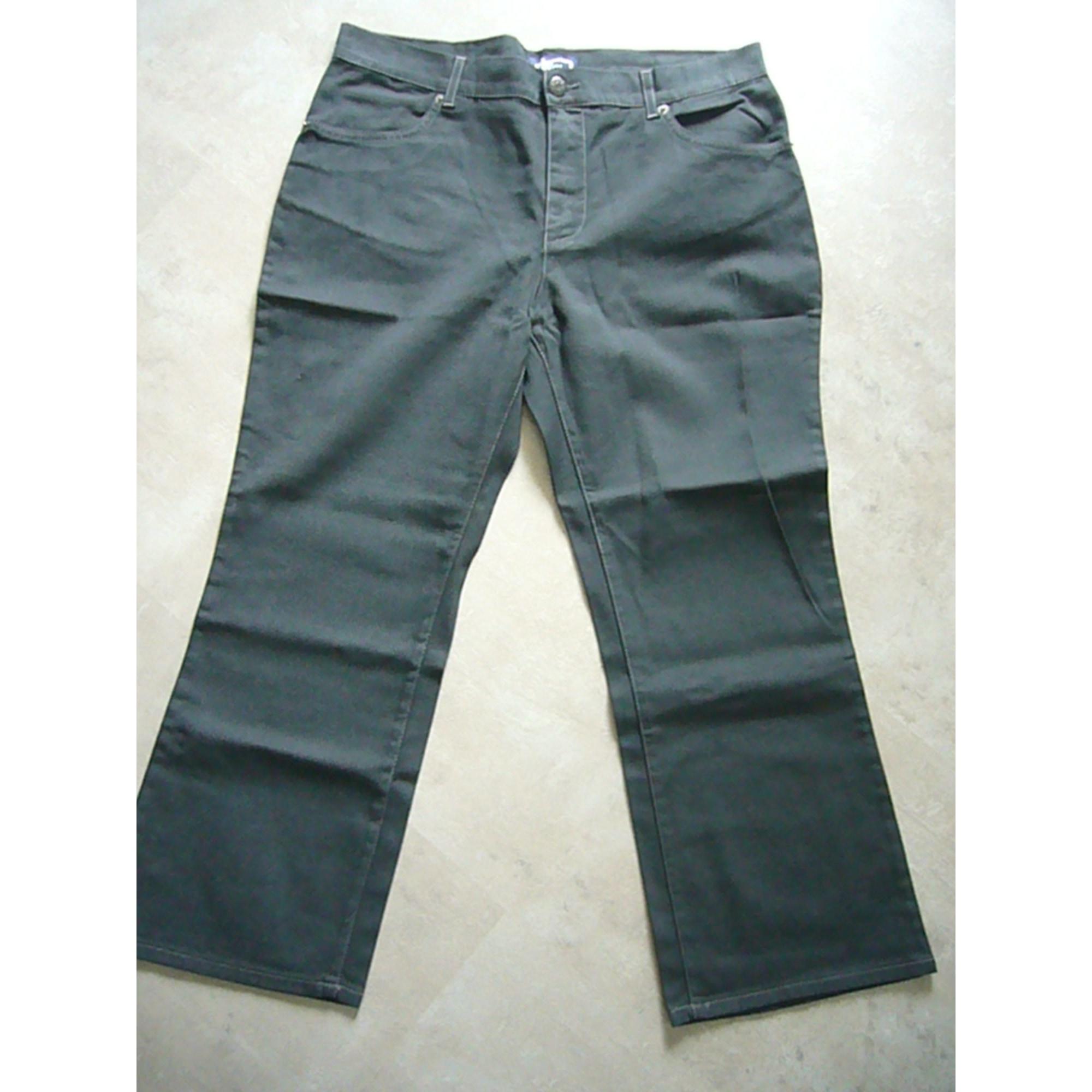 Pantalon large OBER Noir