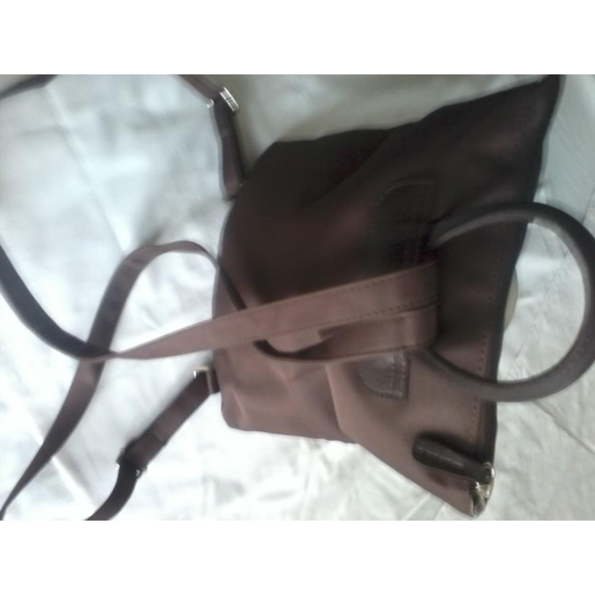 284f042886 Backpack PAQUETAGE PARIS brown vendu par Clic affaires - 2839941