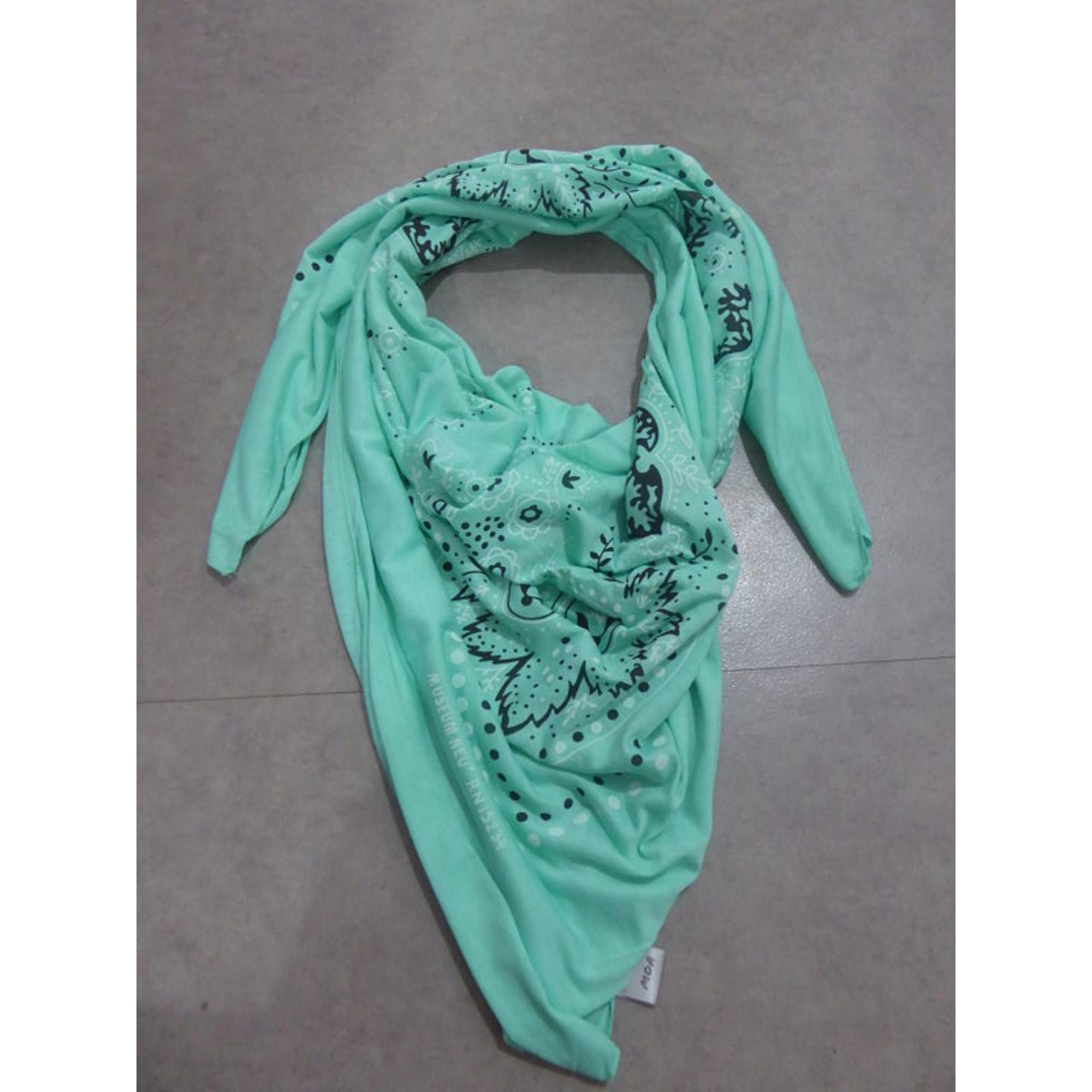 Foulard MOA Vert