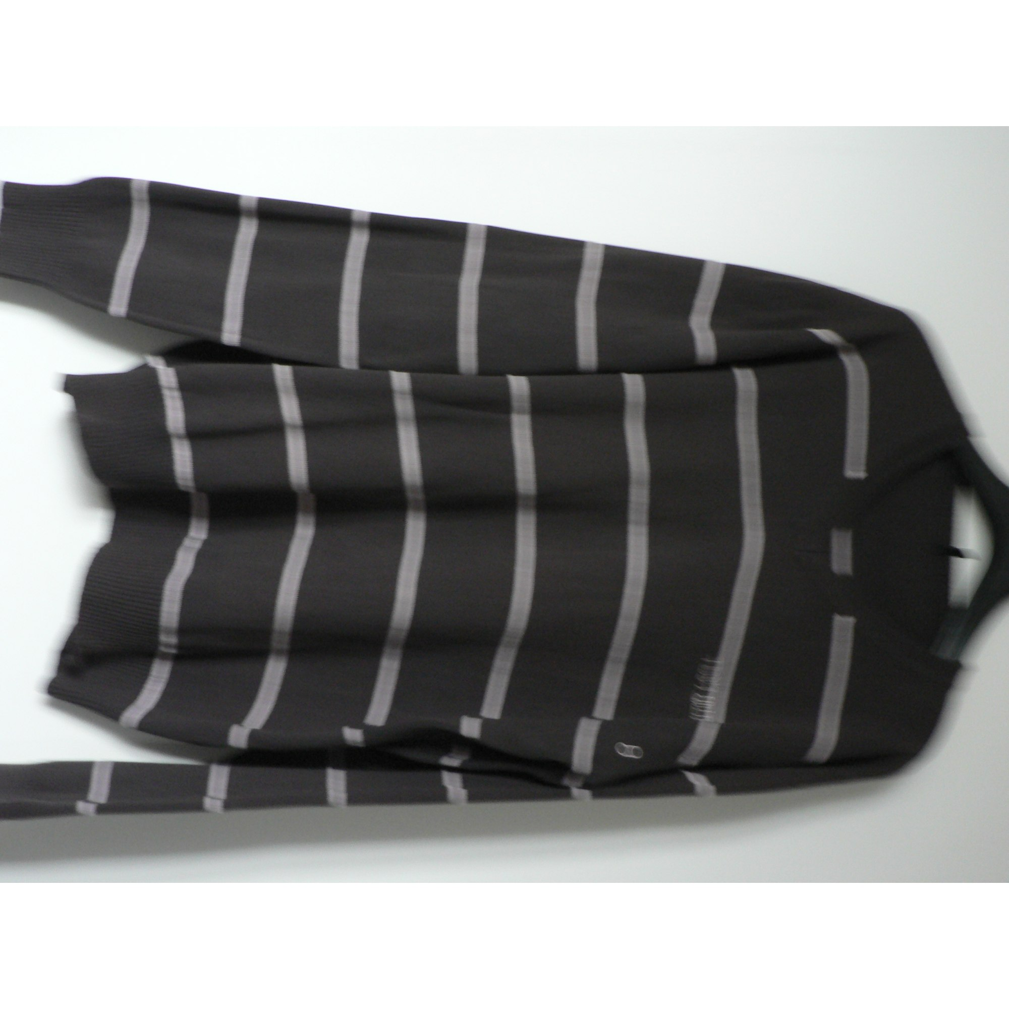 Pull TEDDY SMITH Gris, anthracite