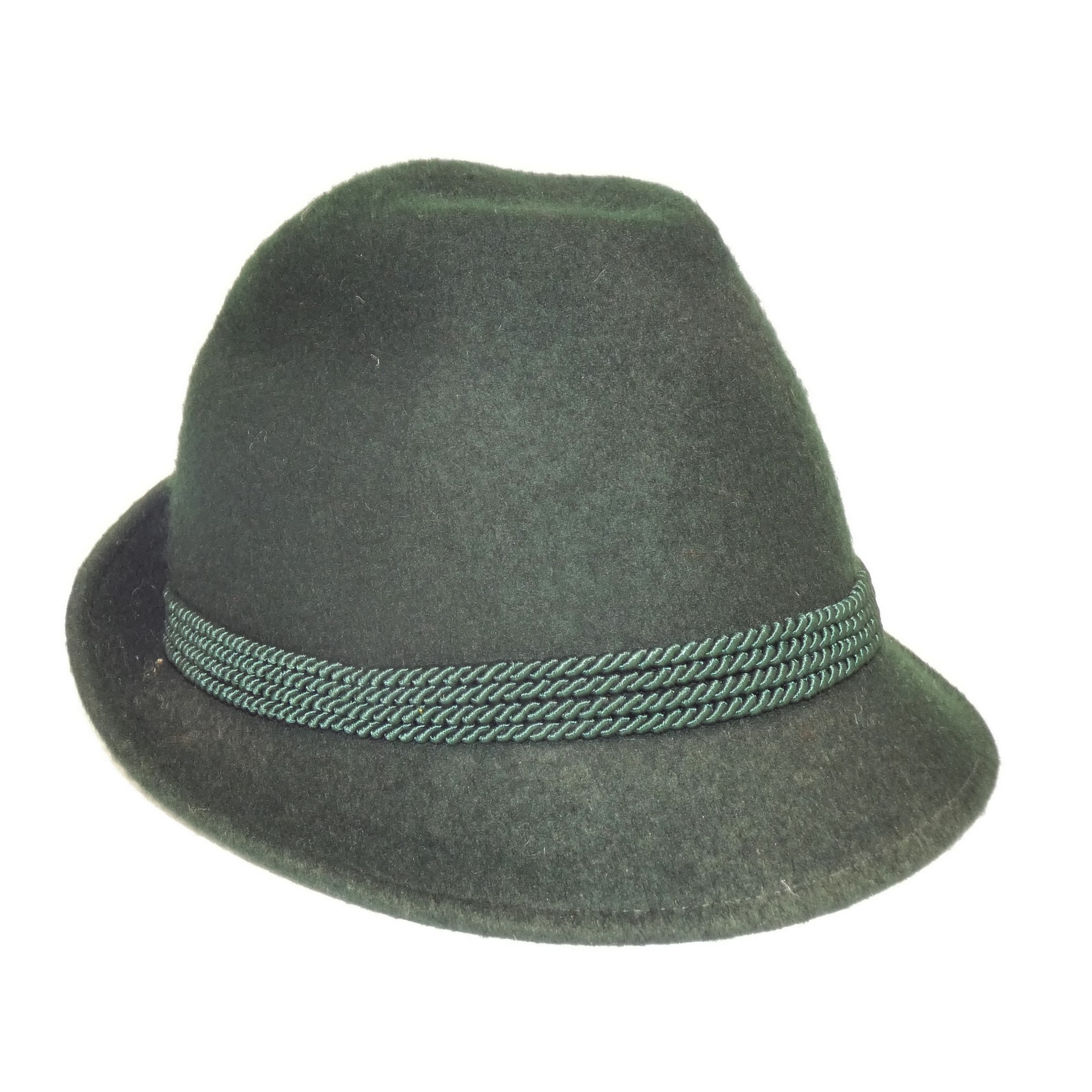 Chapeau CAPO Vert