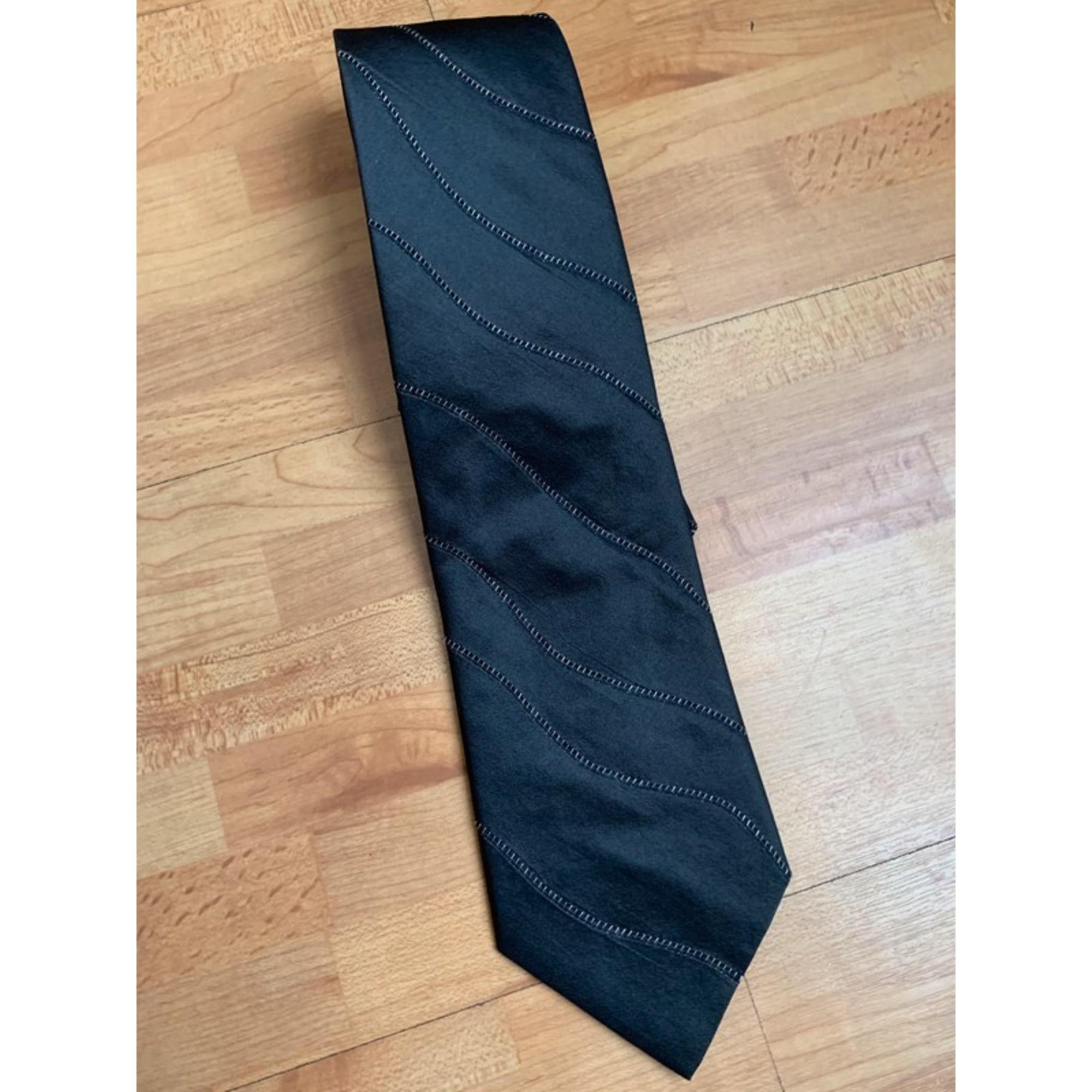 Cravate CERRUTI 1881 Noir