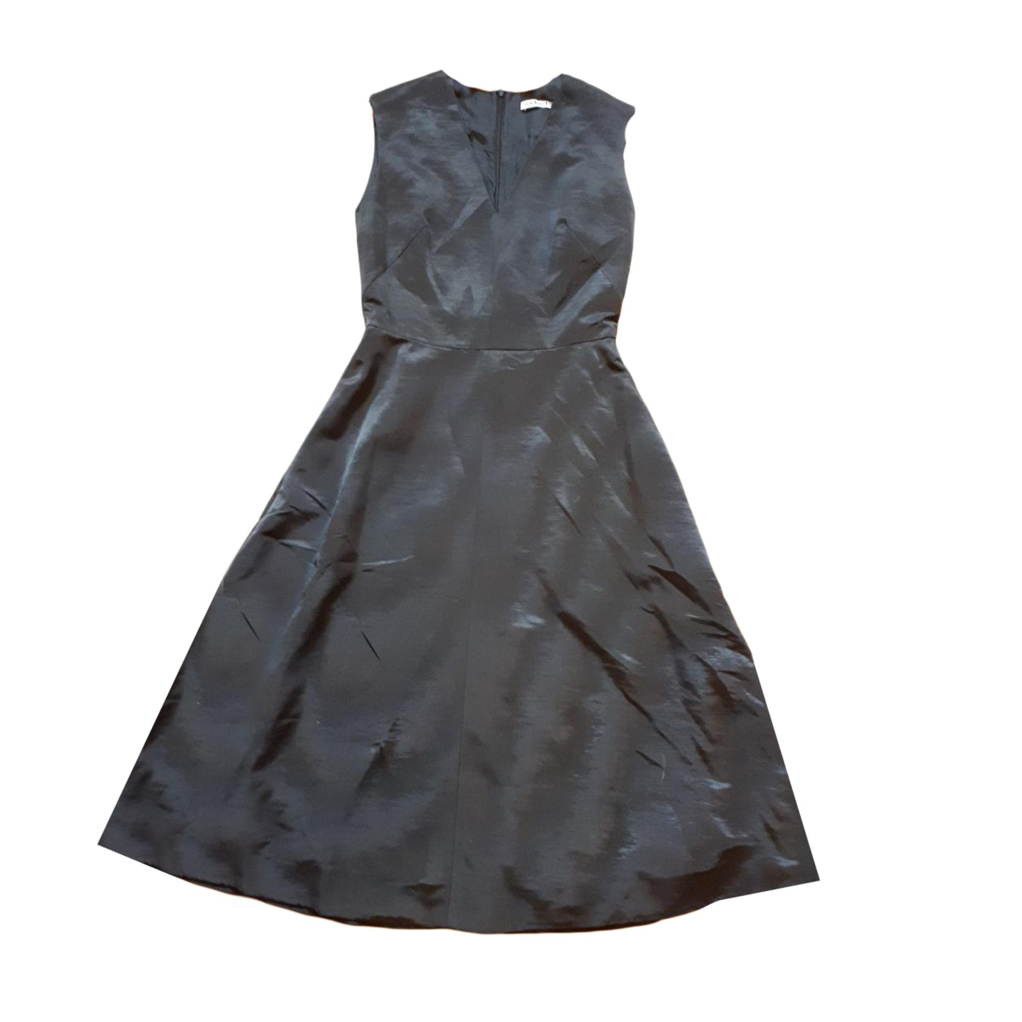 Robe mi-longue CACHAREL Noir