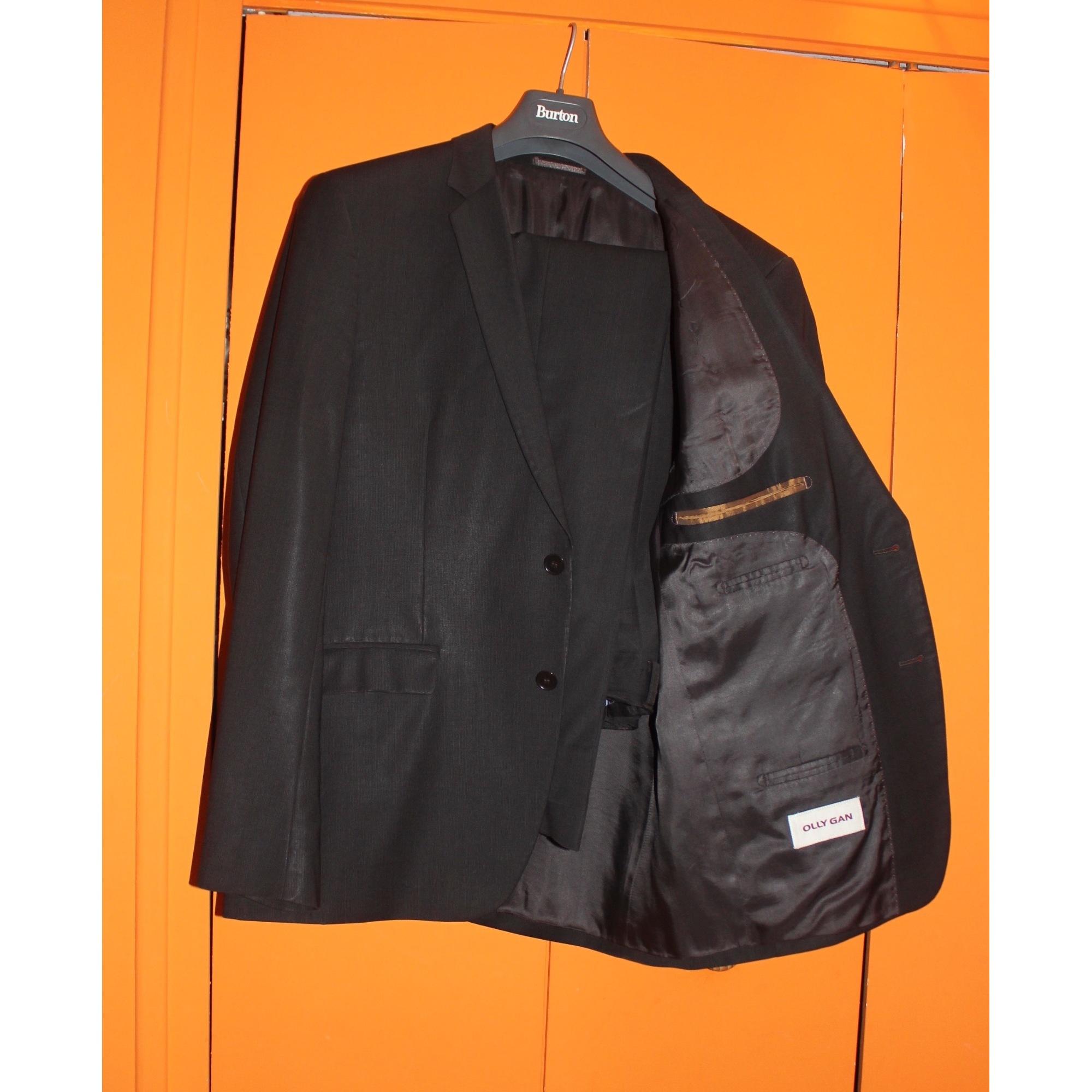 Costume complet OLLY GAN Noir