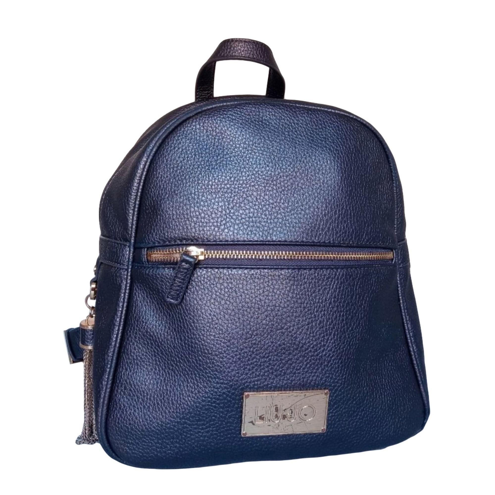 Backpack LIU JO Black