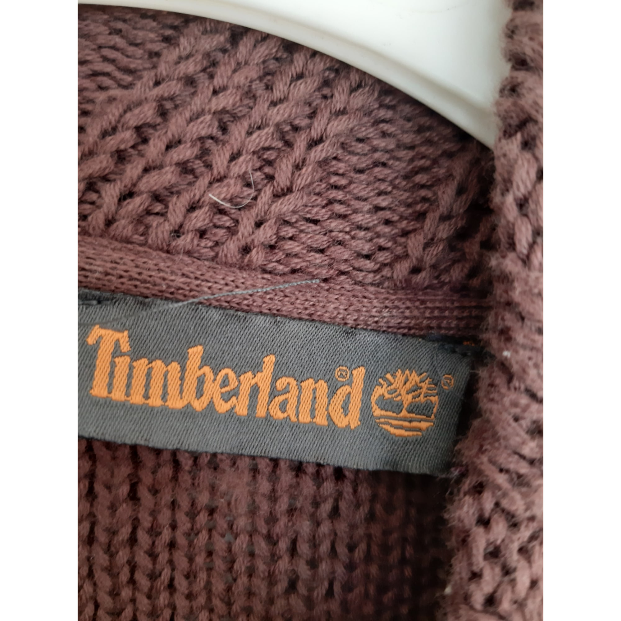 Imperméable, trench TIMBERLAND Marron