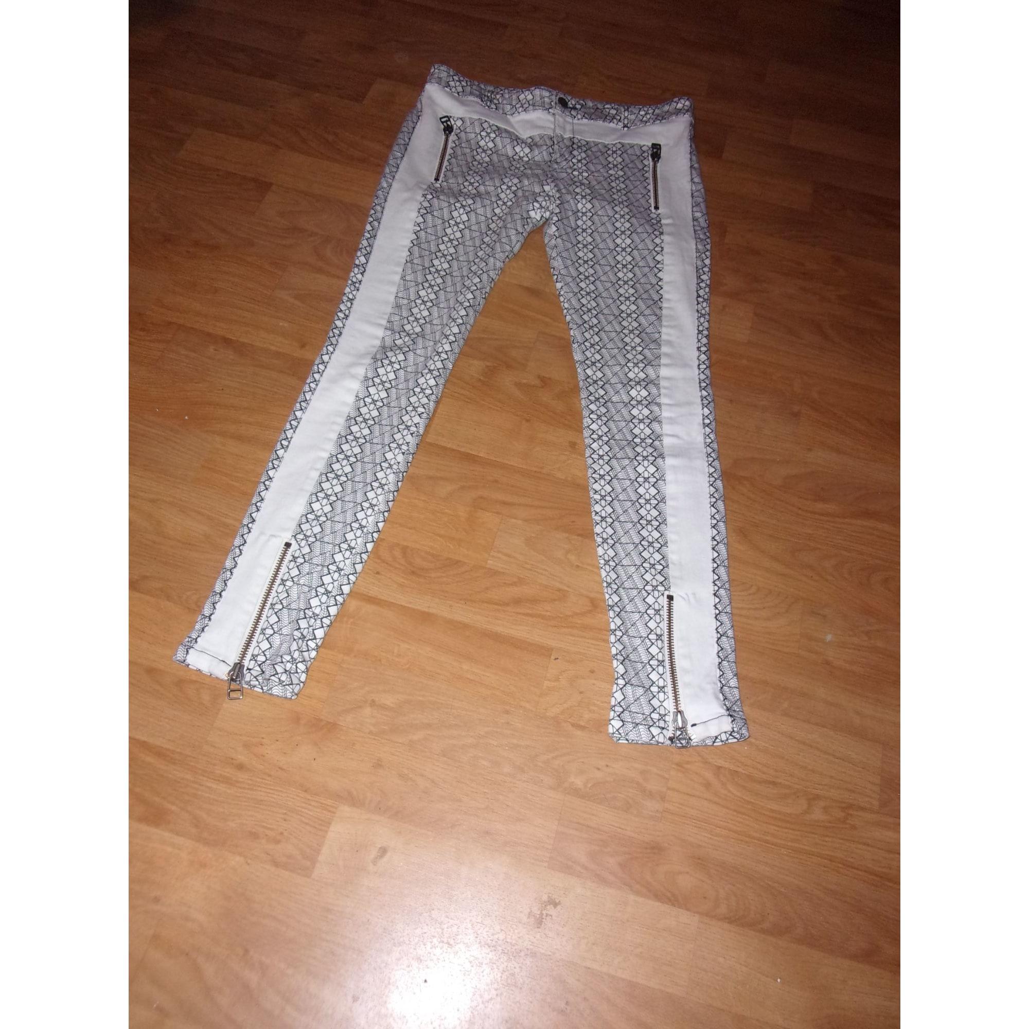 Jeans slim APRIL MAY Multicouleur