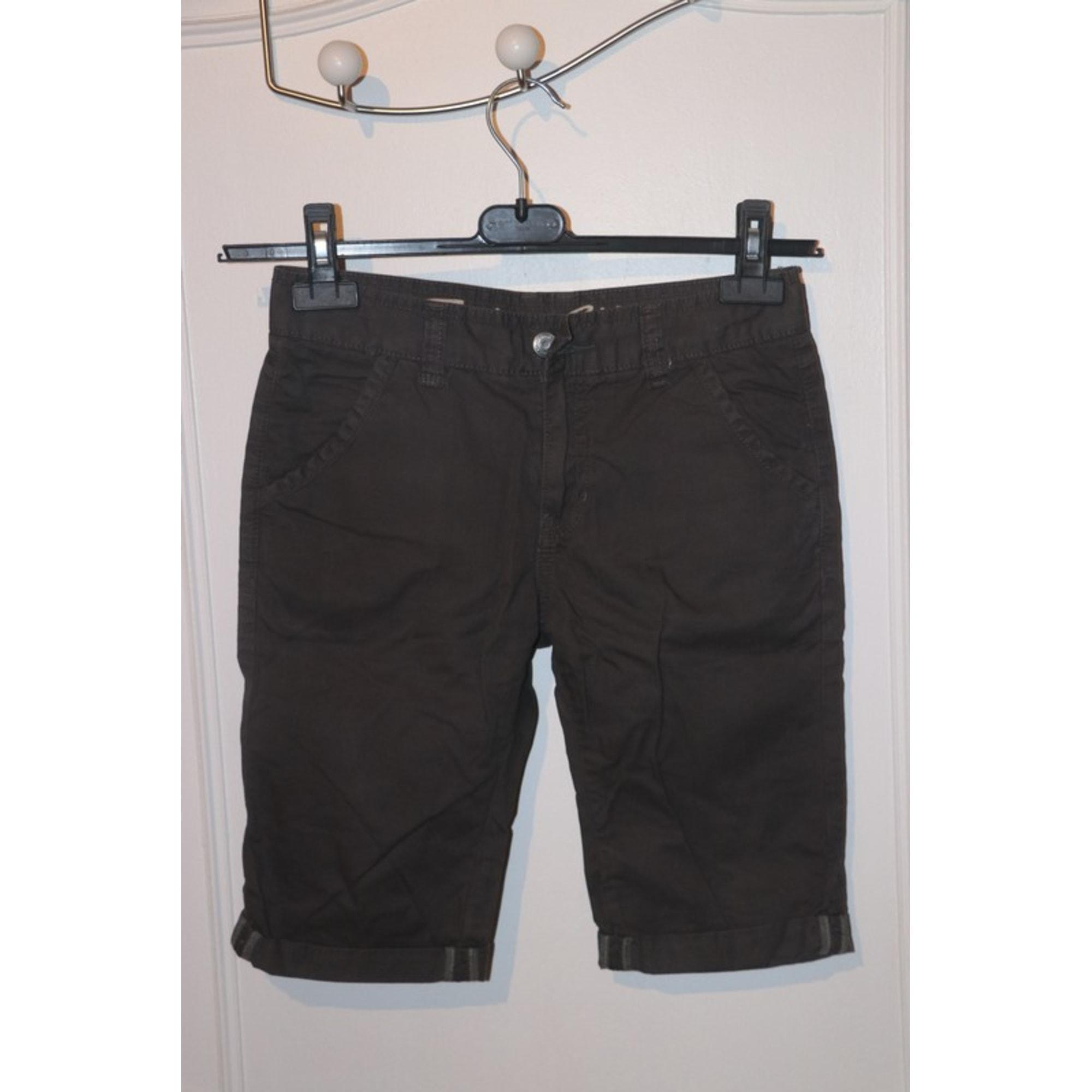 Shorts GÉMO Gray, charcoal