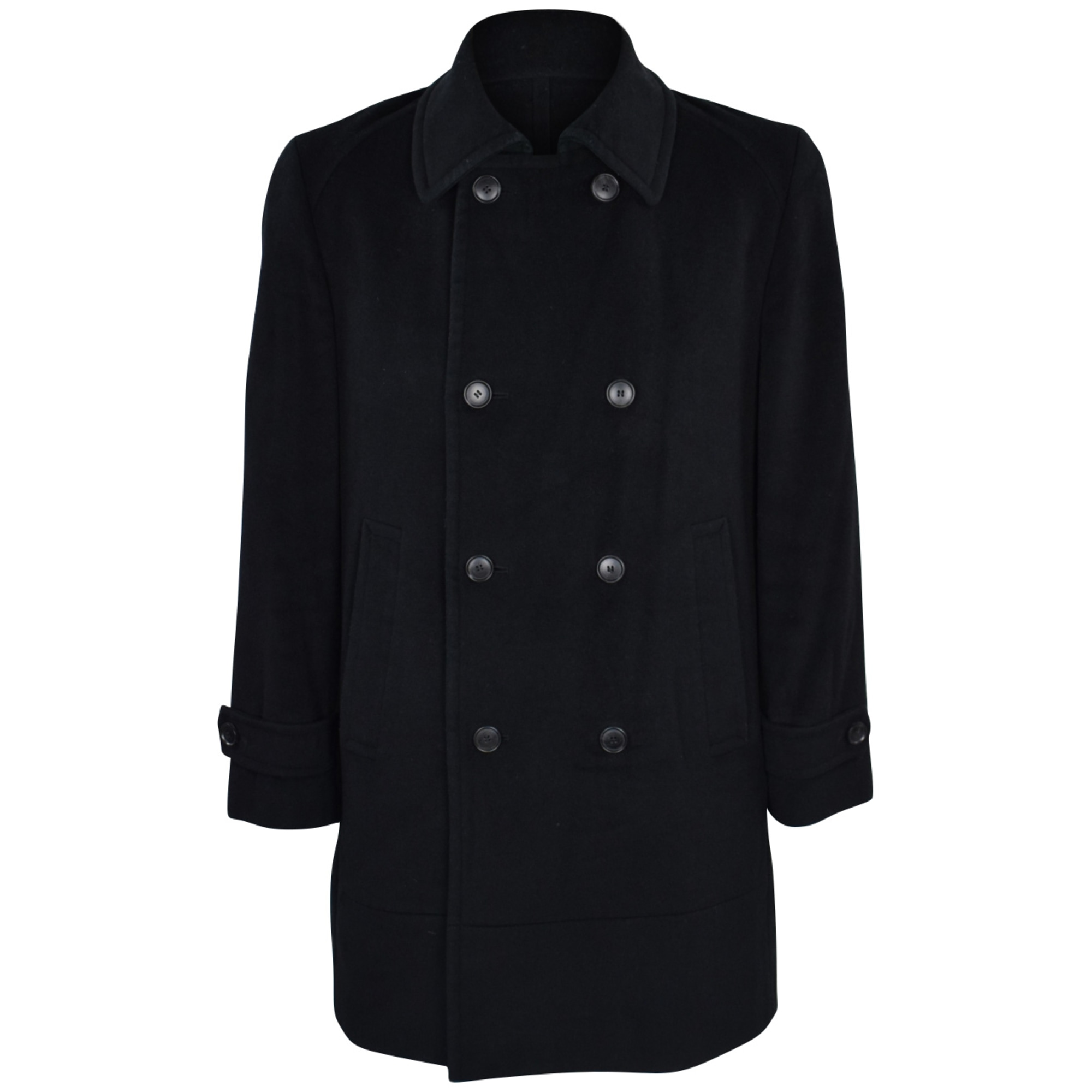 Manteau HUGO BOSS Noir