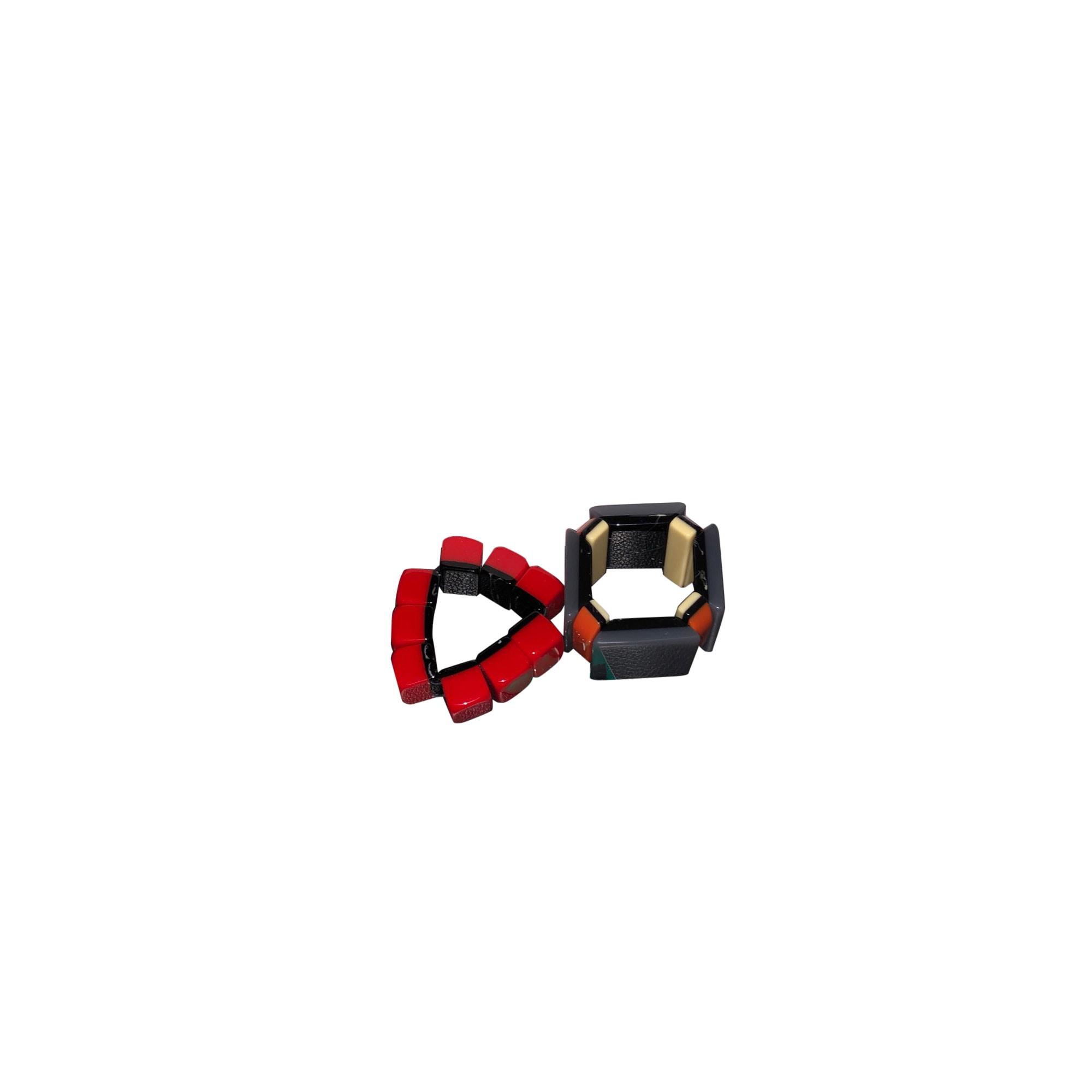 Bracelet MARNI POUR H&M Multicouleur