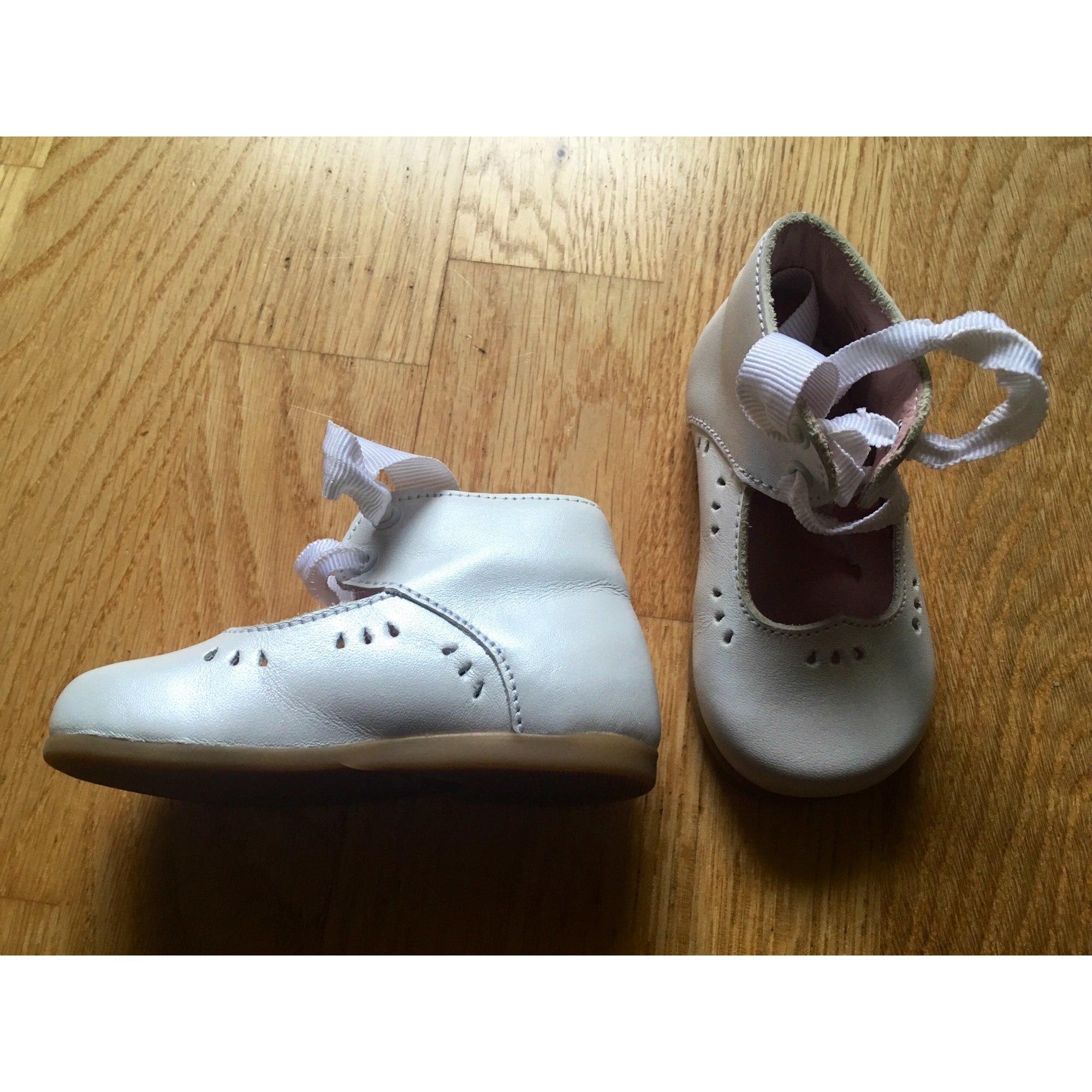 Chaussures à lacets JACADI Photo