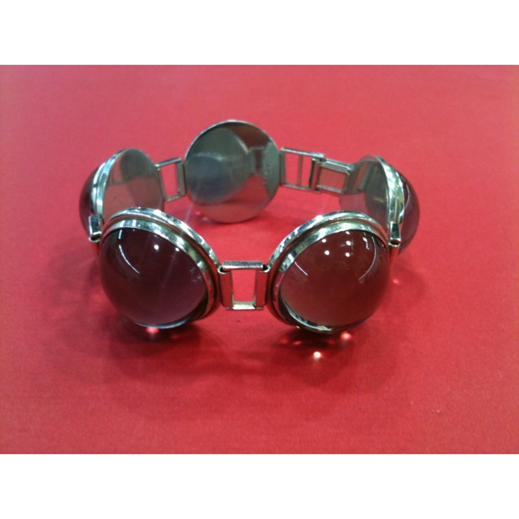 Bracelet LALIQUE Gris, anthracite