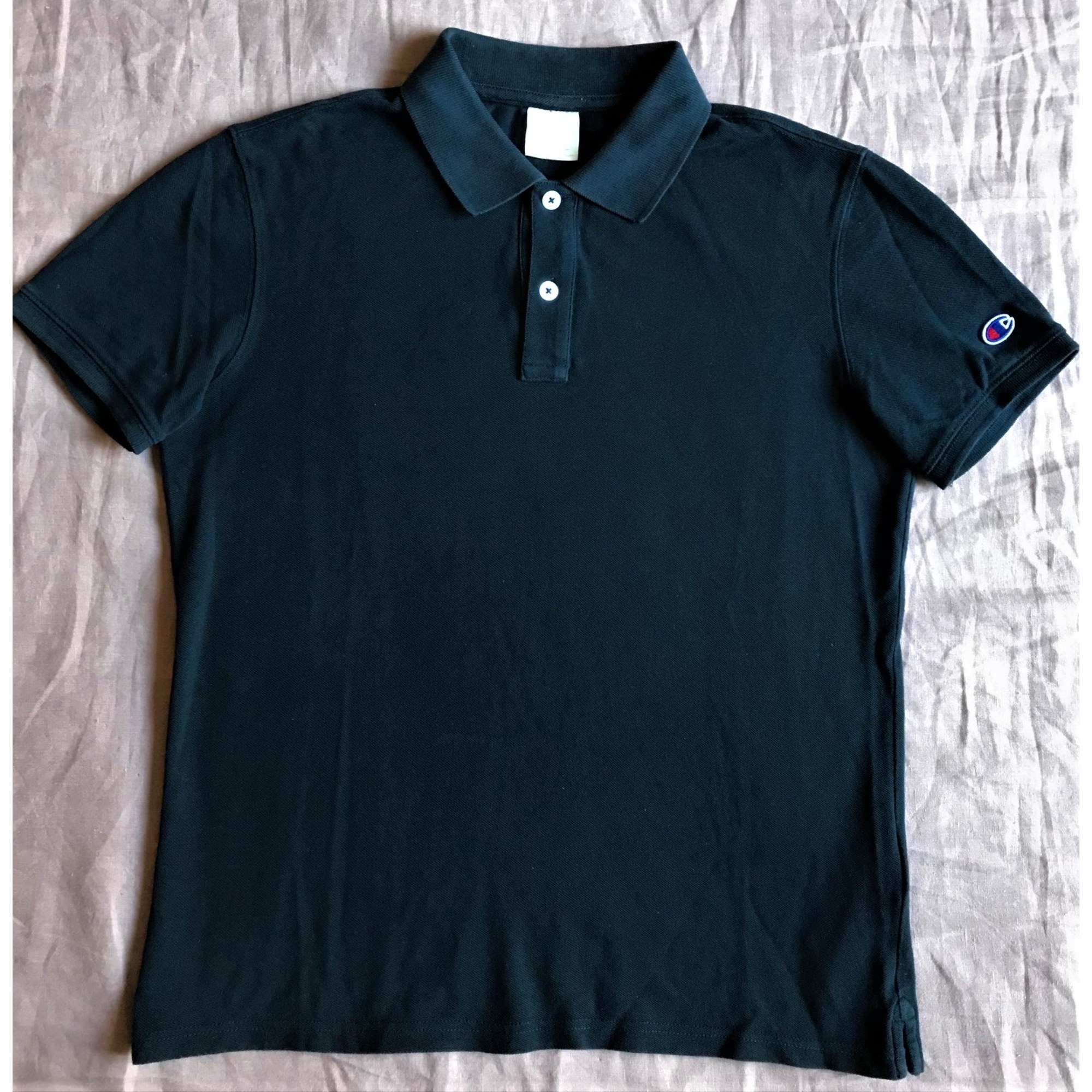 Polo CHAMPION Bleu, bleu marine, bleu turquoise