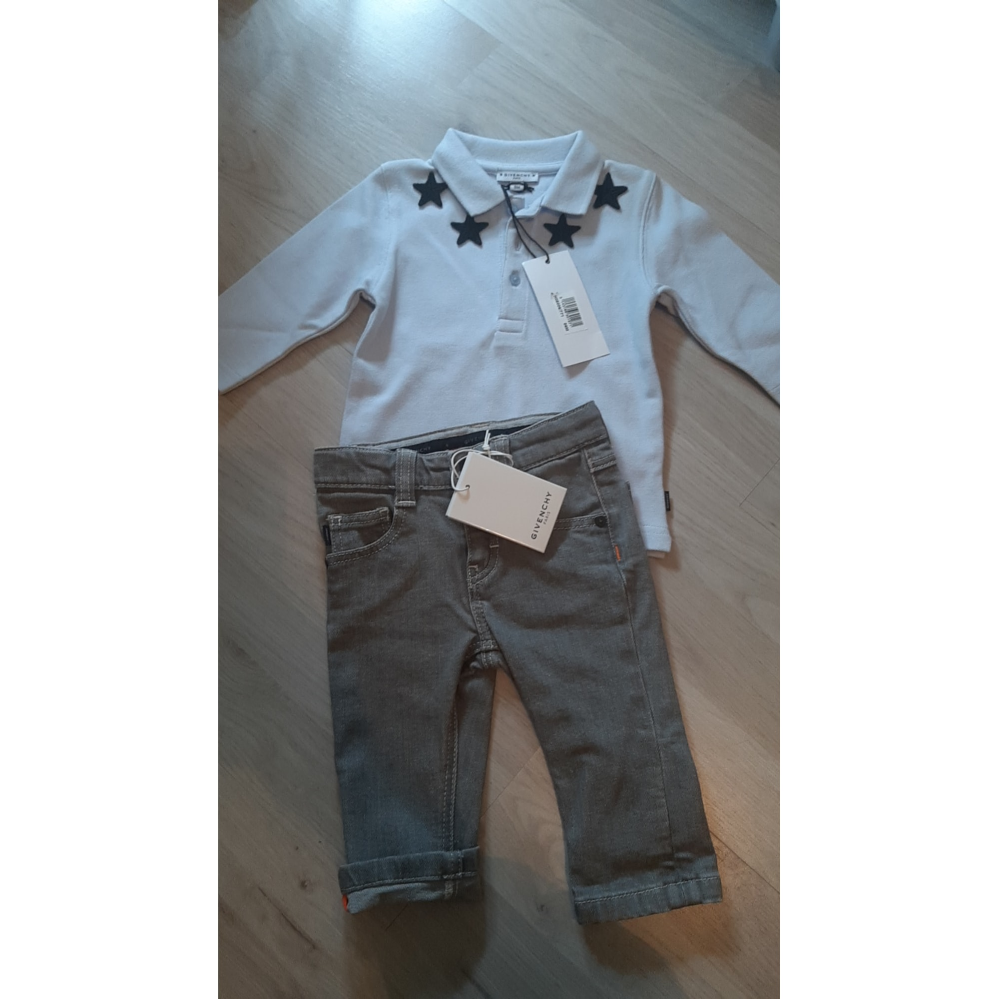 Ensemble & Combinaison pantalon GIVENCHY Multicouleur