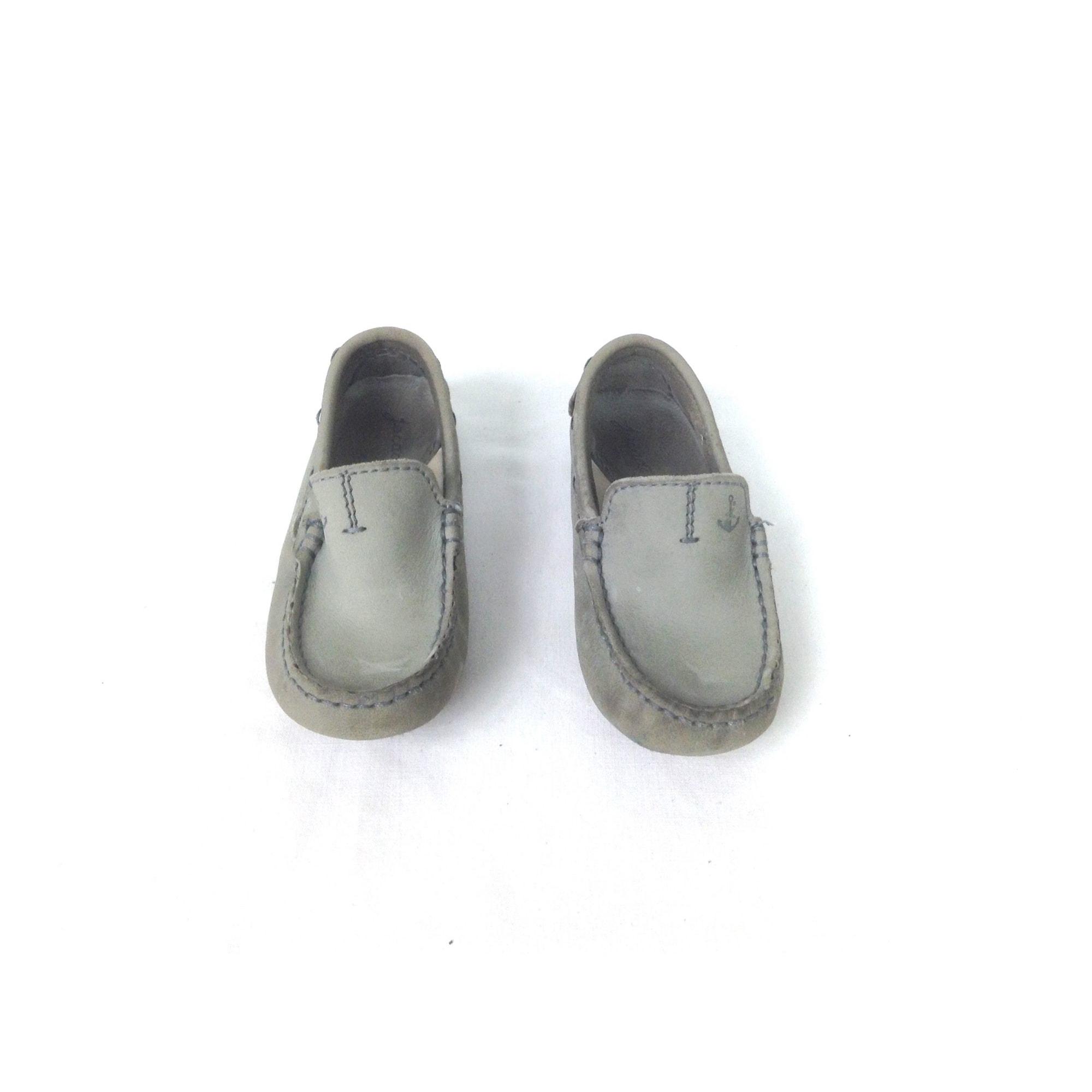 Loafers JACADI Gray, charcoal