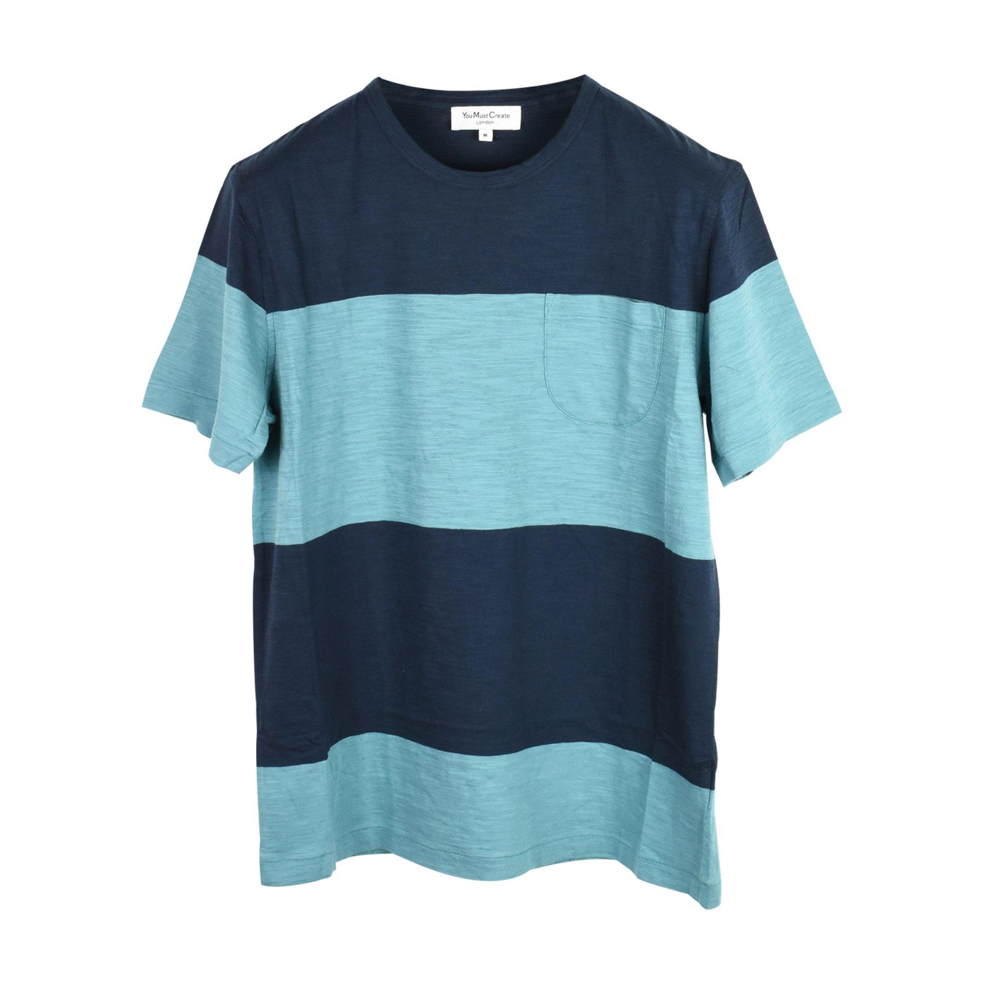 Tee-shirt YMC Multicouleur
