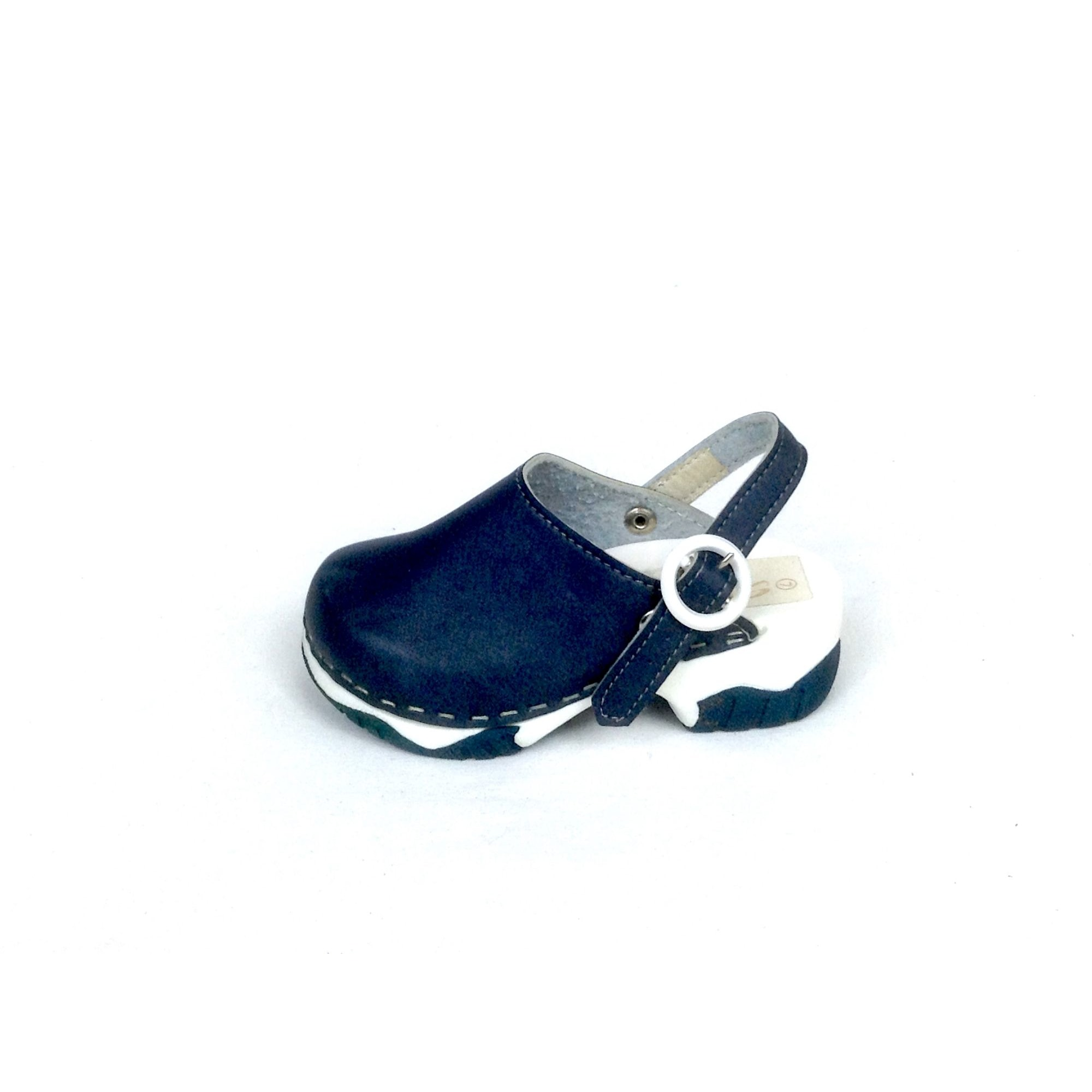 Chaussures à boucle SHOEFAYRE Bleu, bleu marine, bleu turquoise