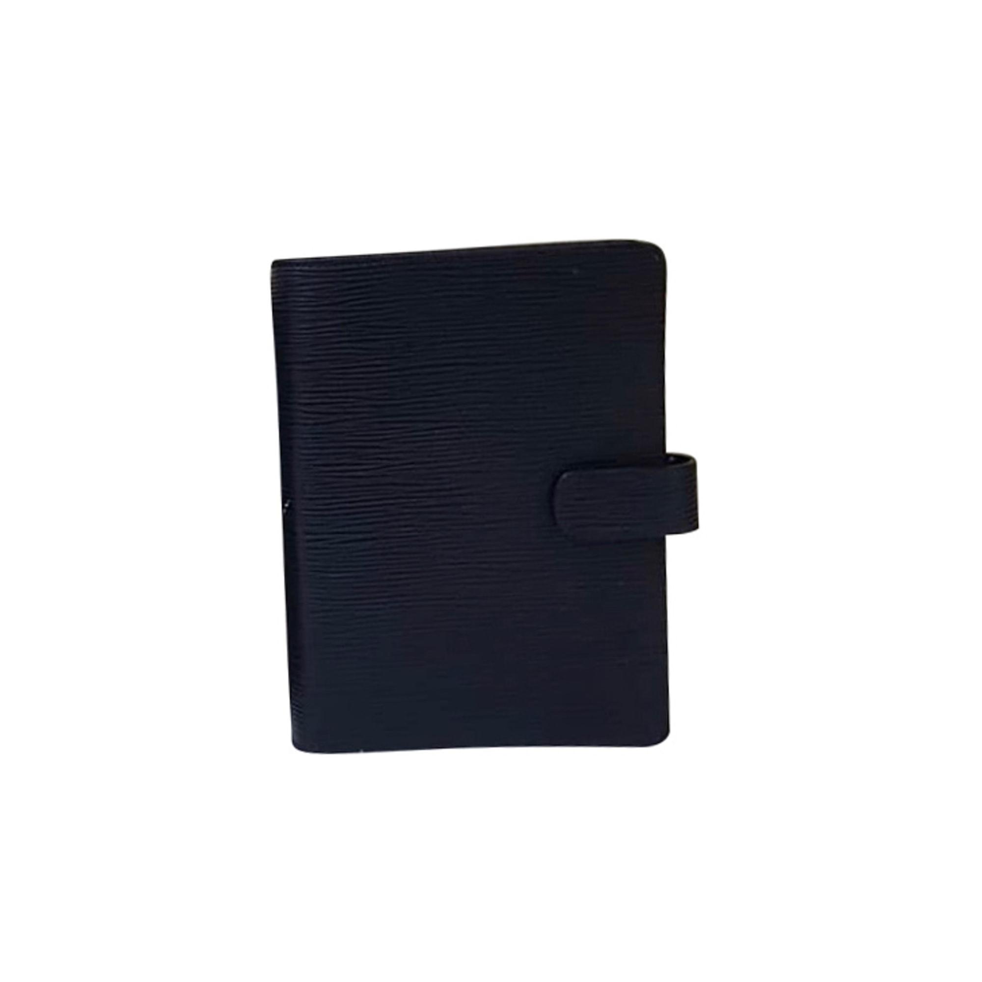 Porte documents, serviette LOUIS VUITTON Noir