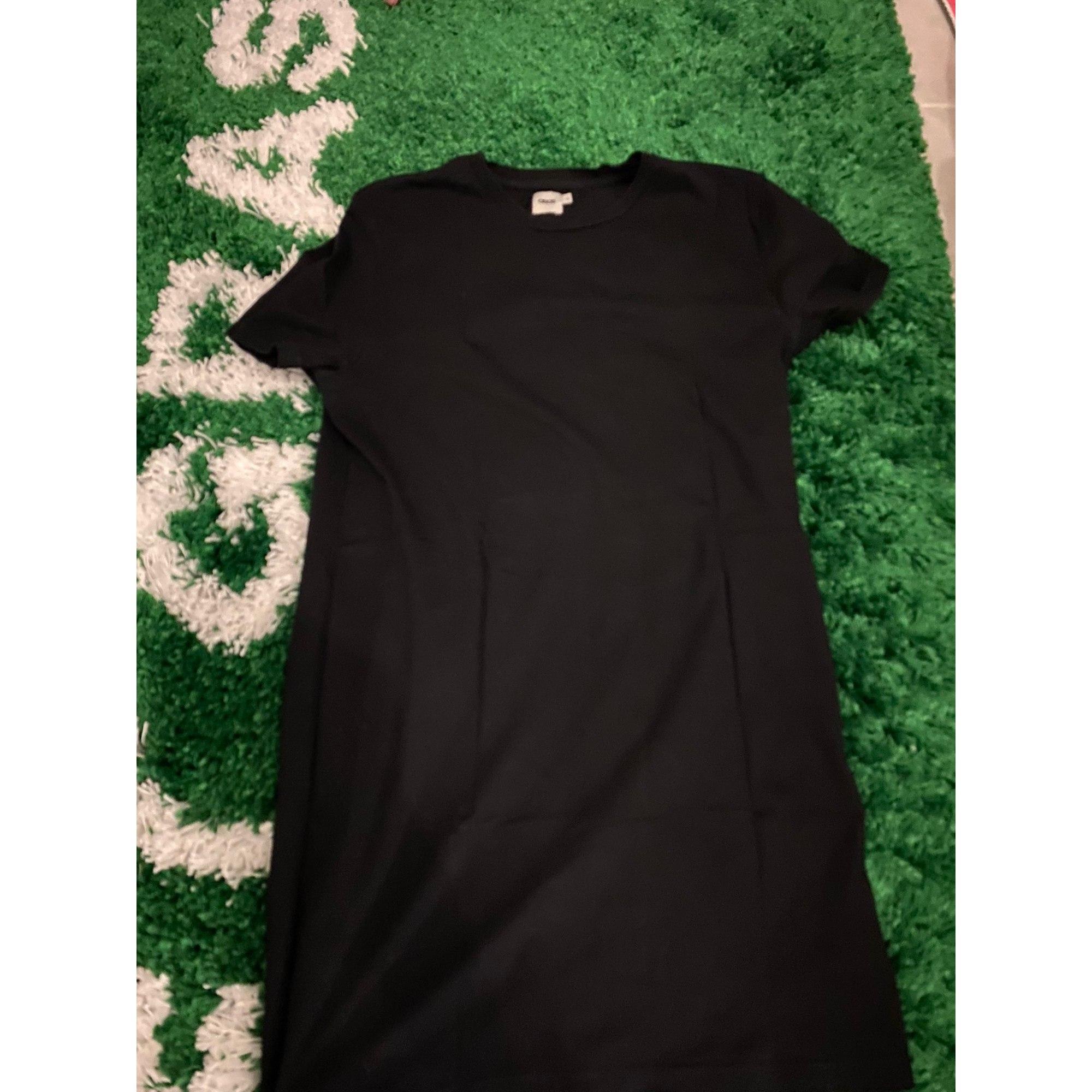 Tee-shirt ASOS Noir